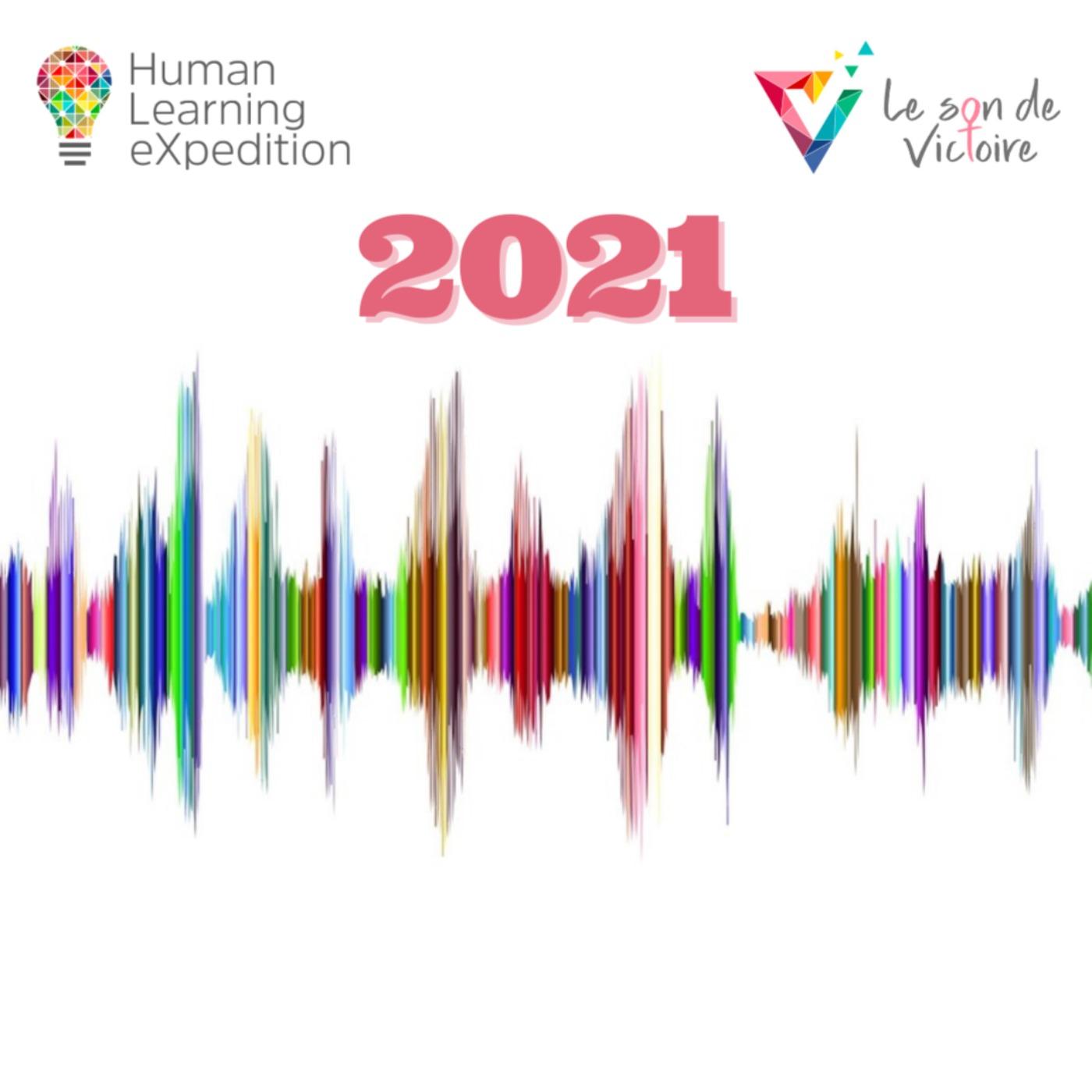 #98 - Nos voeux pour 2021