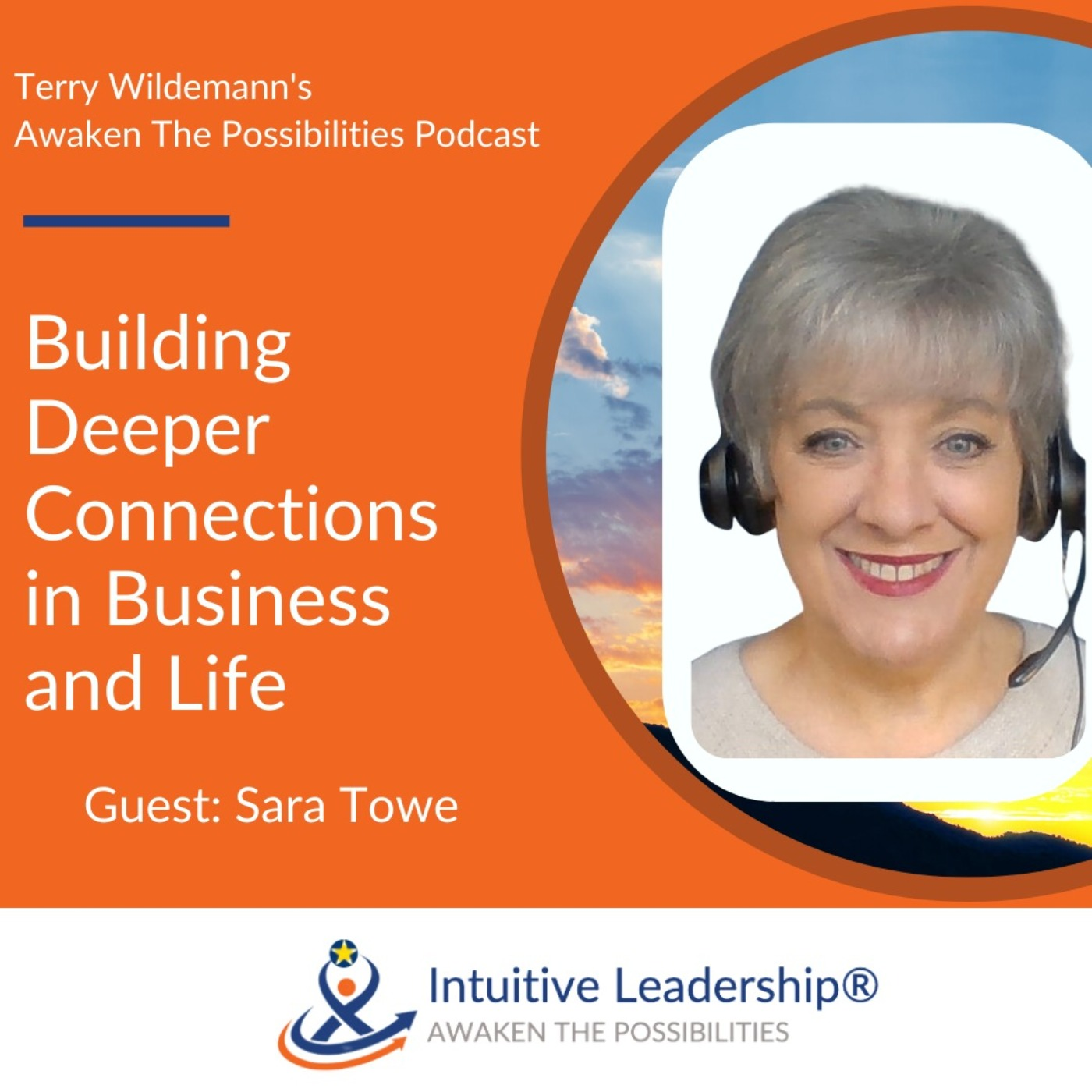 Awaken The Possibilities: Building Deeper Connections in Business
