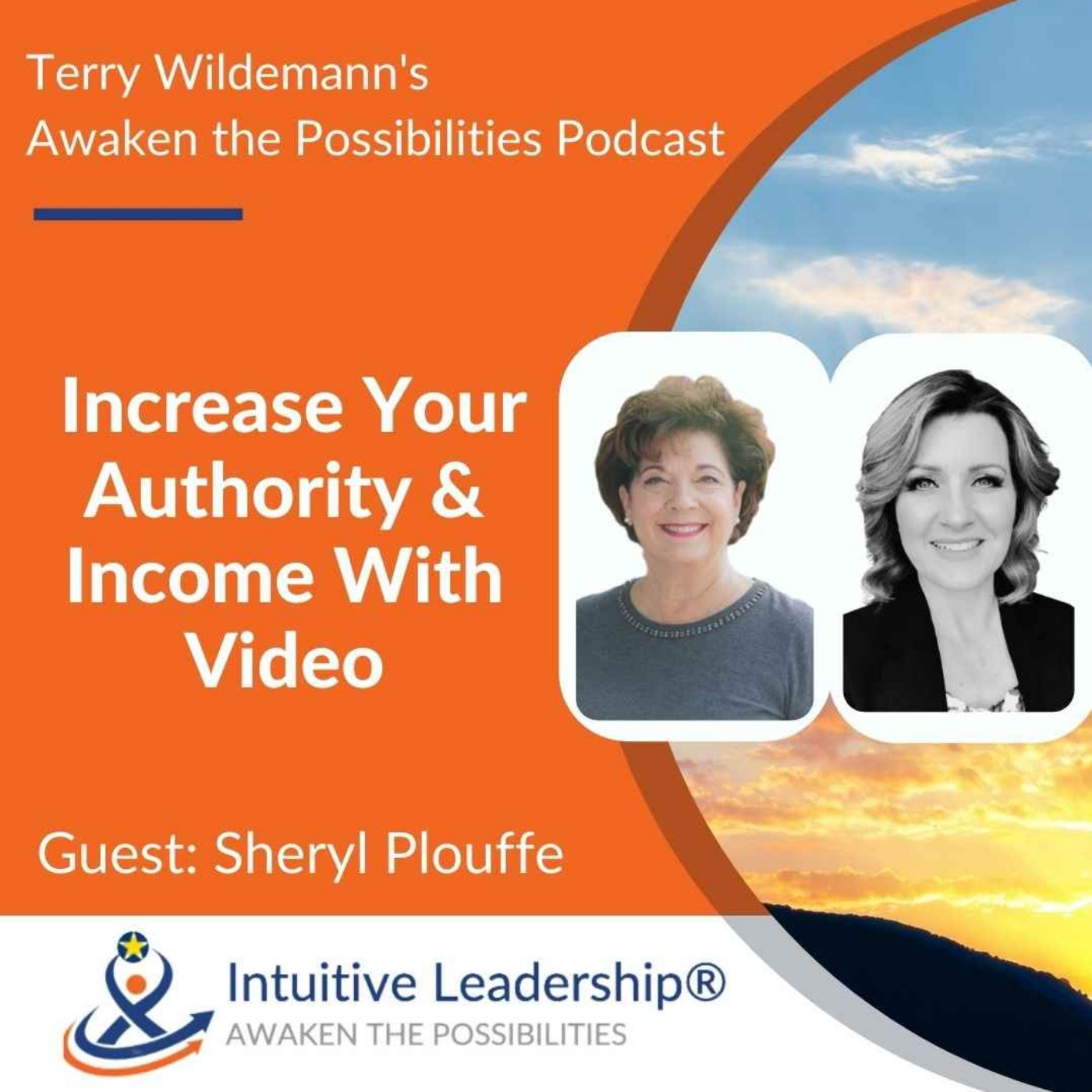 Increase Your Authority & Income With Video