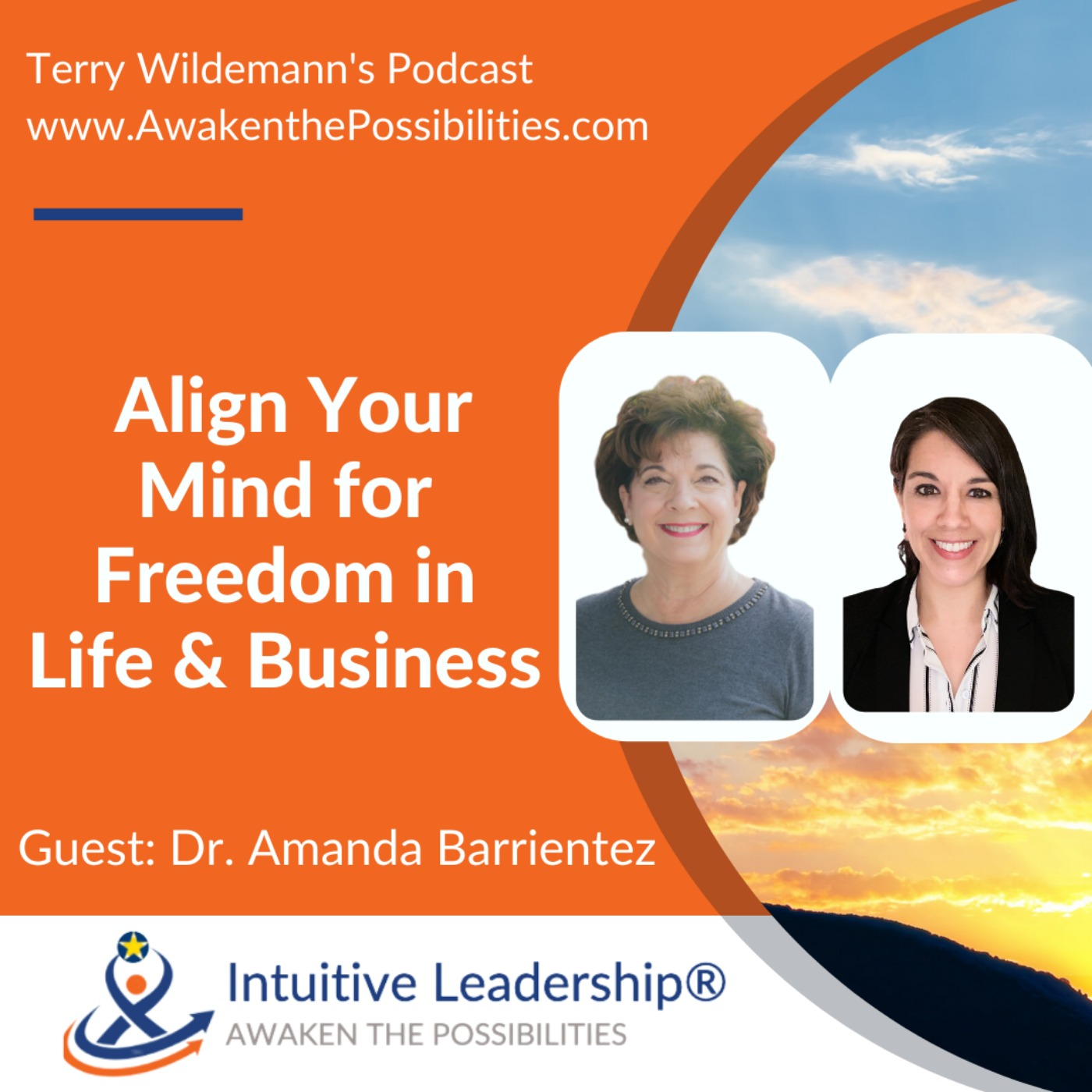 Align Your Mind for Freedom in Life & Business