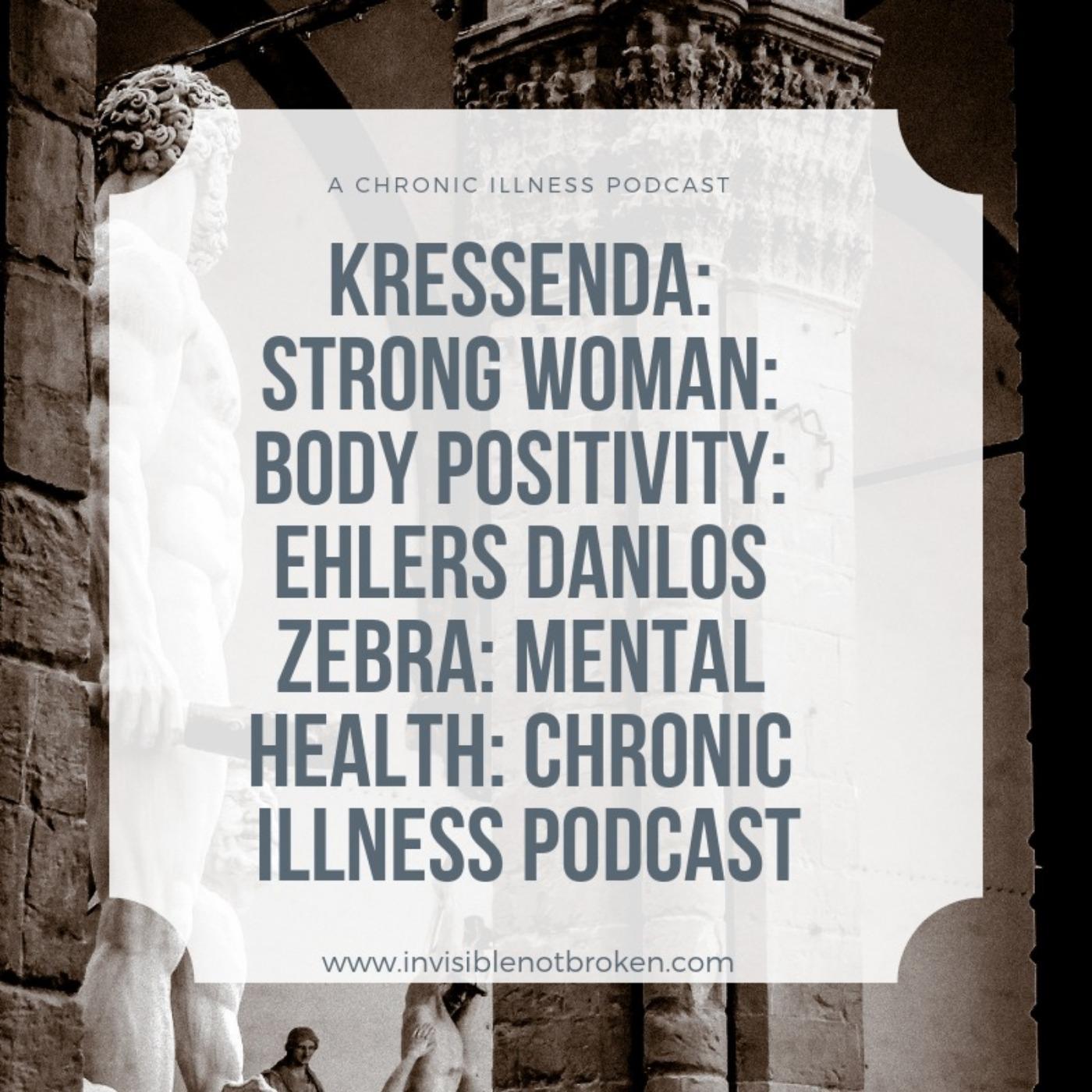 Invisible Not Broken Chronic Illness Podcast   Podbay