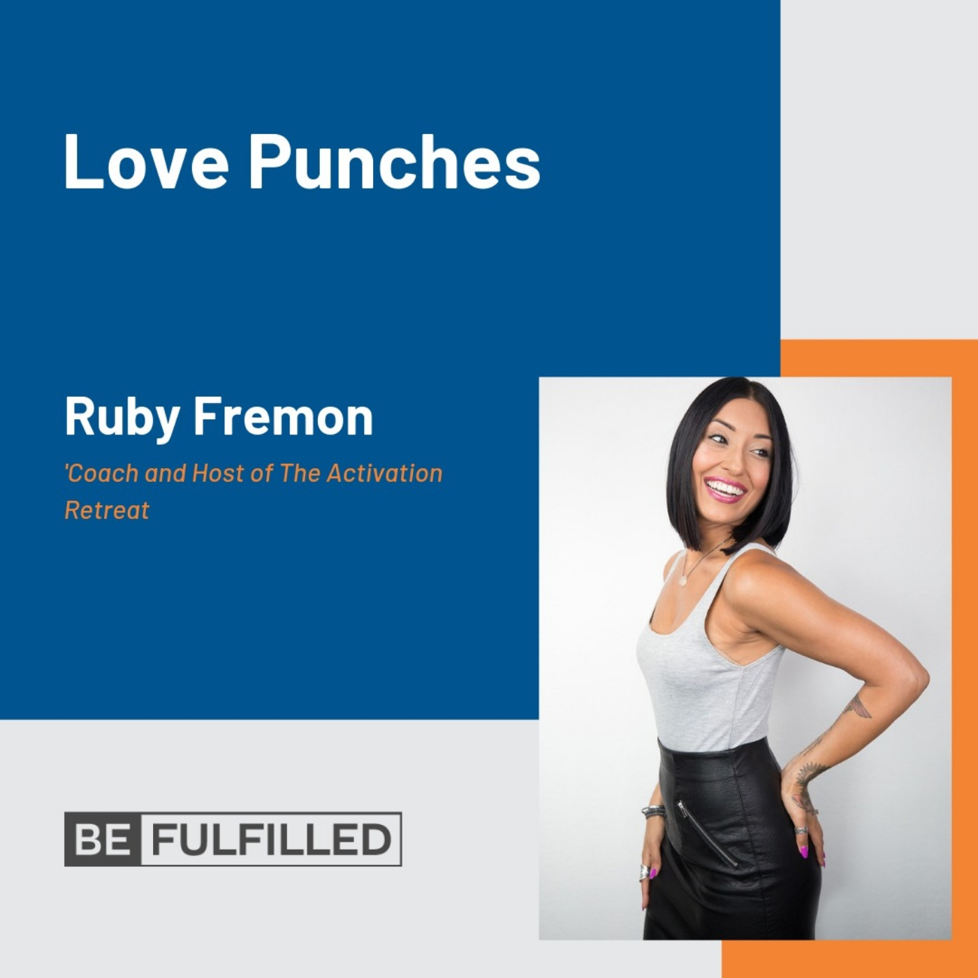 Love Punches - Ruby Fremon