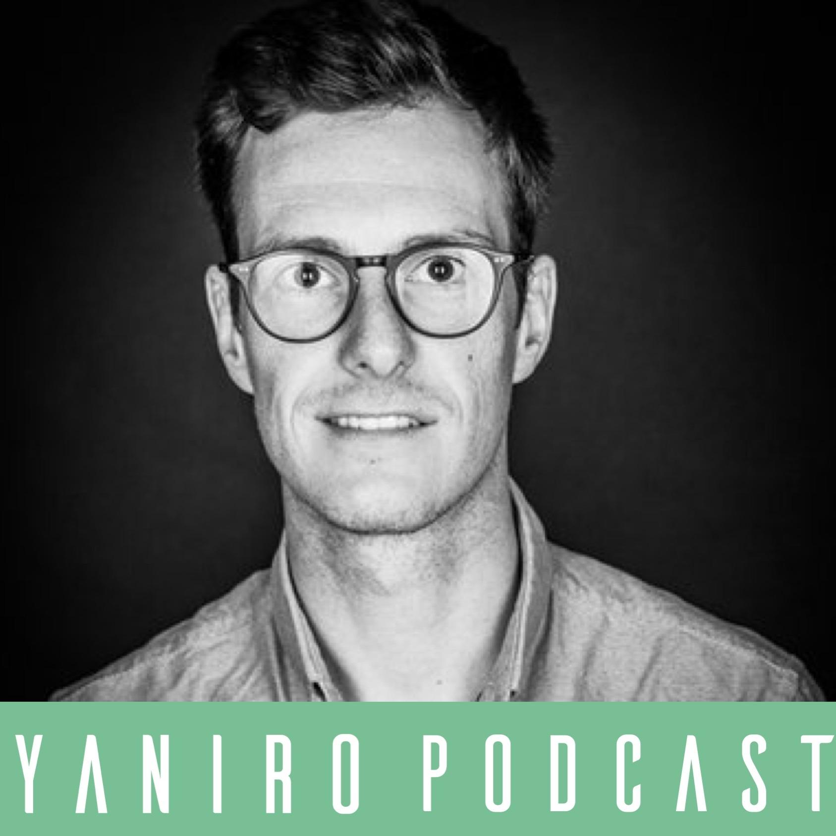 #20 - Quel projet après sa Startup ? Et avant ? Thomas Didier de Ermeo