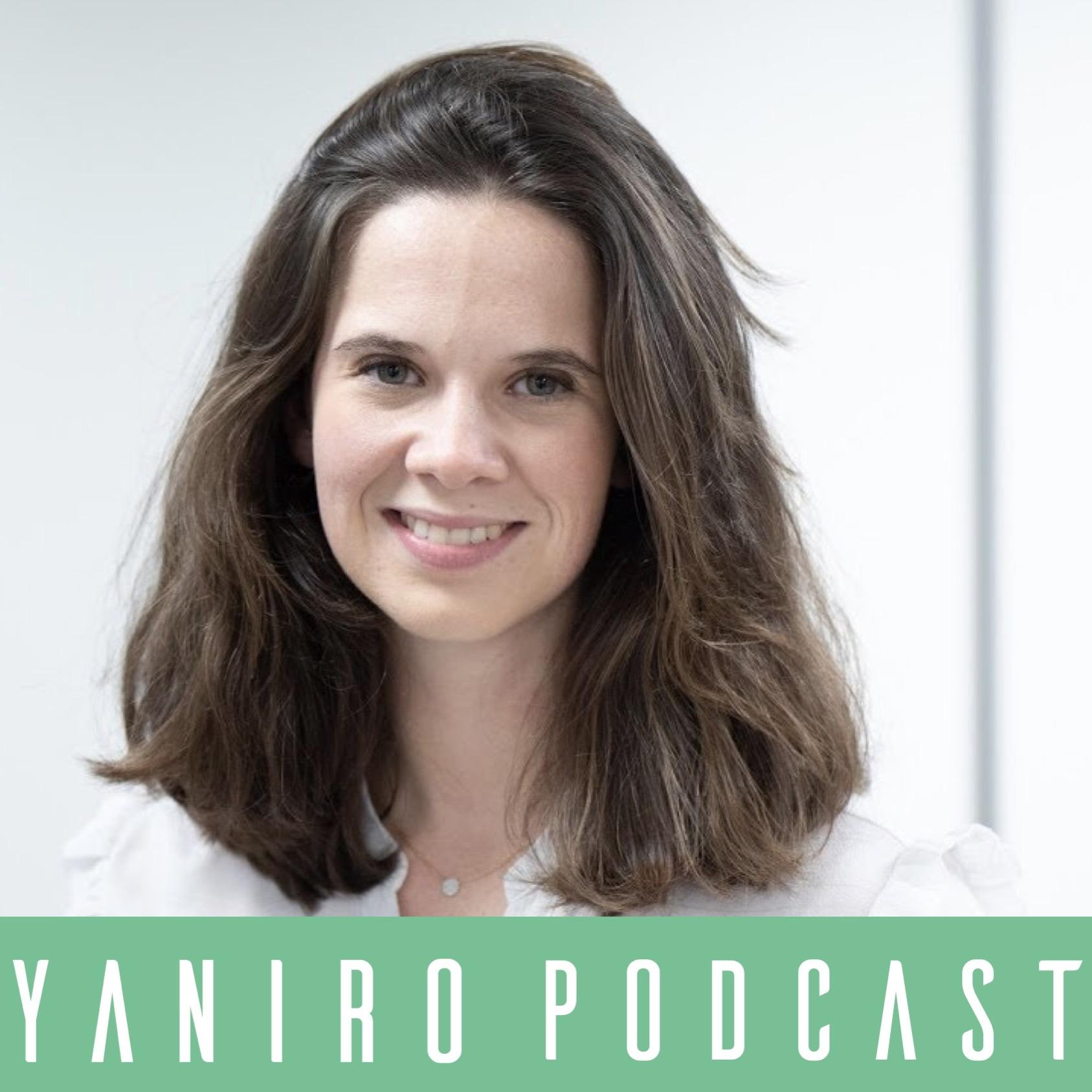#21 - La Communication Non Violente : Mathilde Lefrançois de Farmitoo