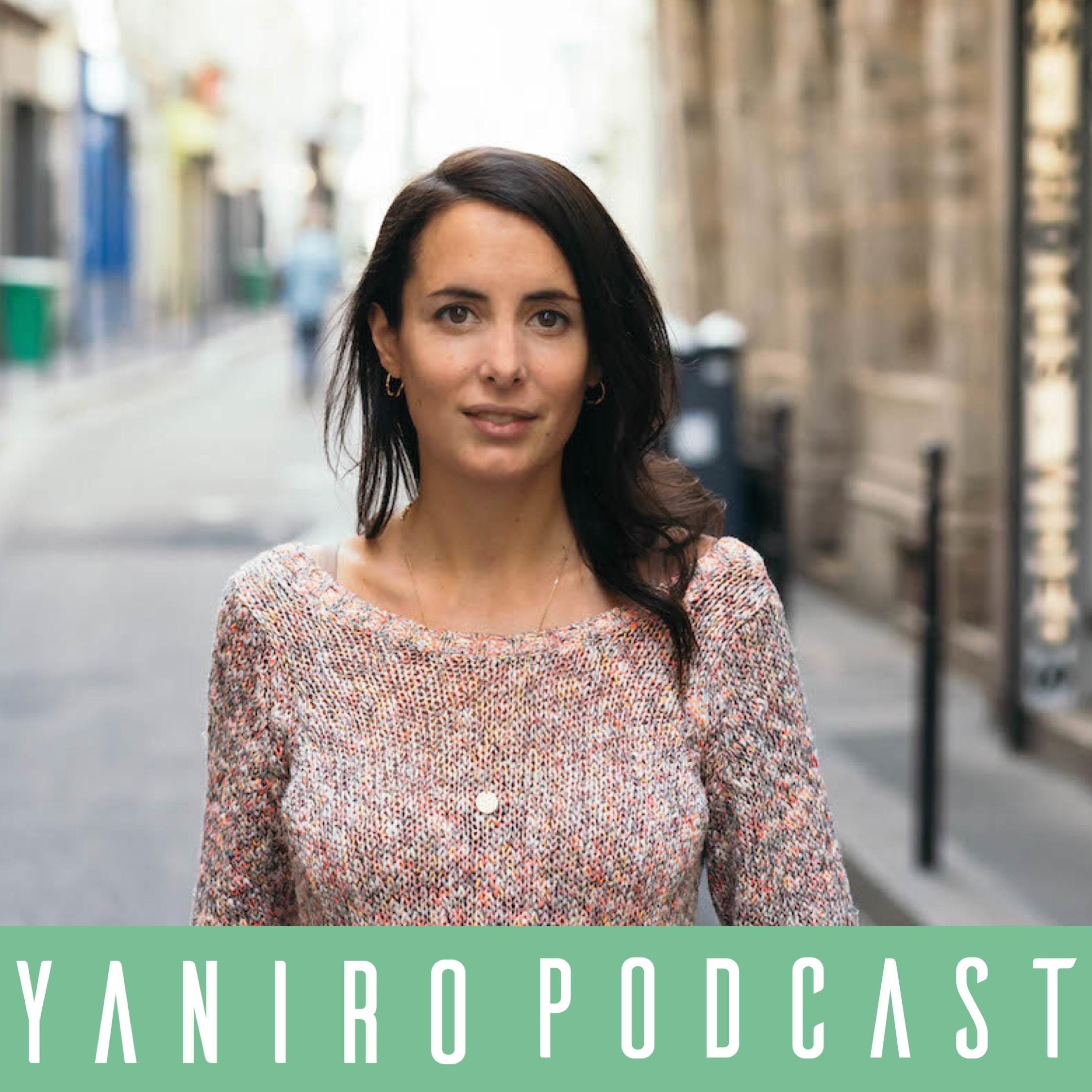 #23 - Concilier Impact & Business Model : Julie Chapon de Yuka
