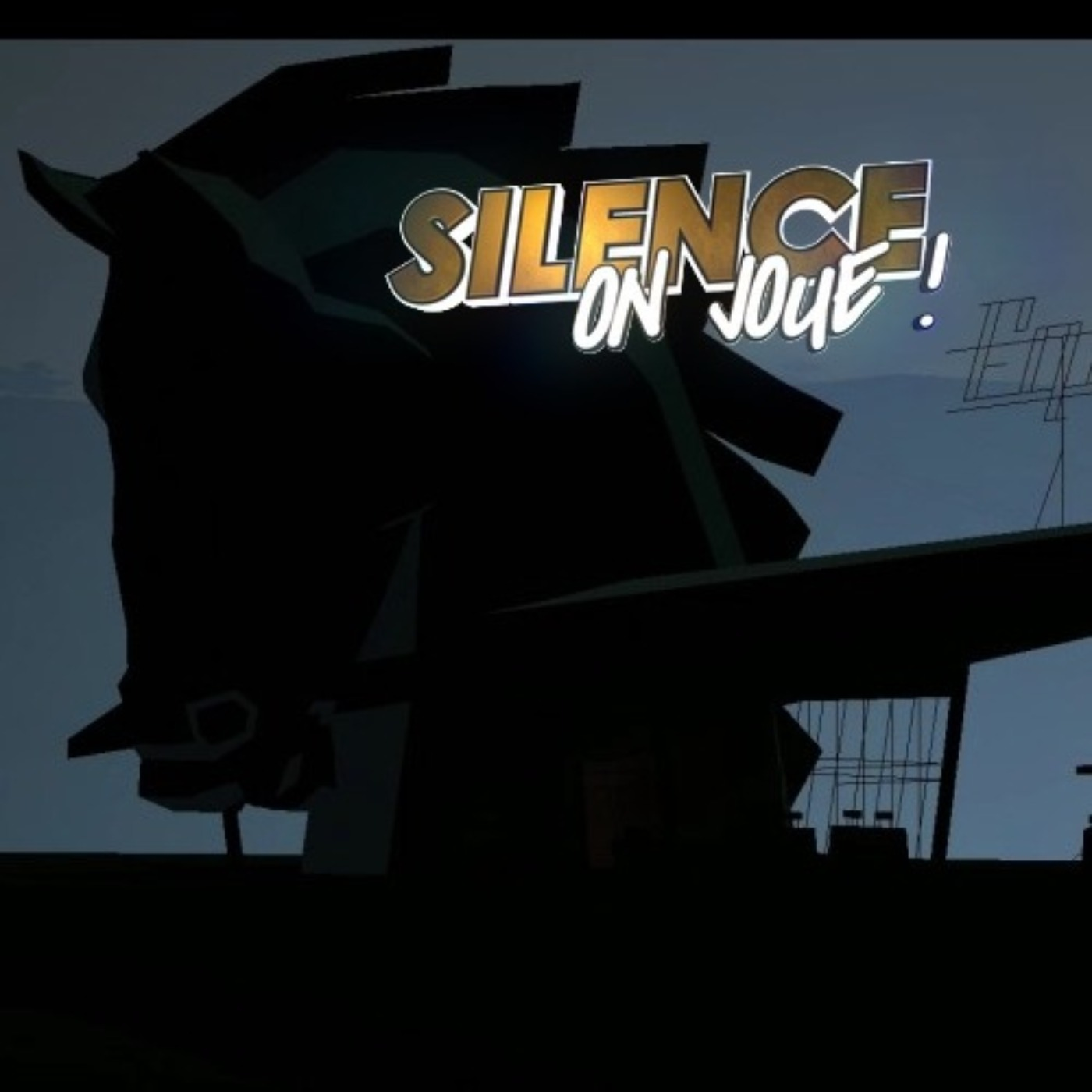 Silence on joue ! «Kentucky Route Zero», «Not for Broadcast», «Wide Ocean Big Jacket»