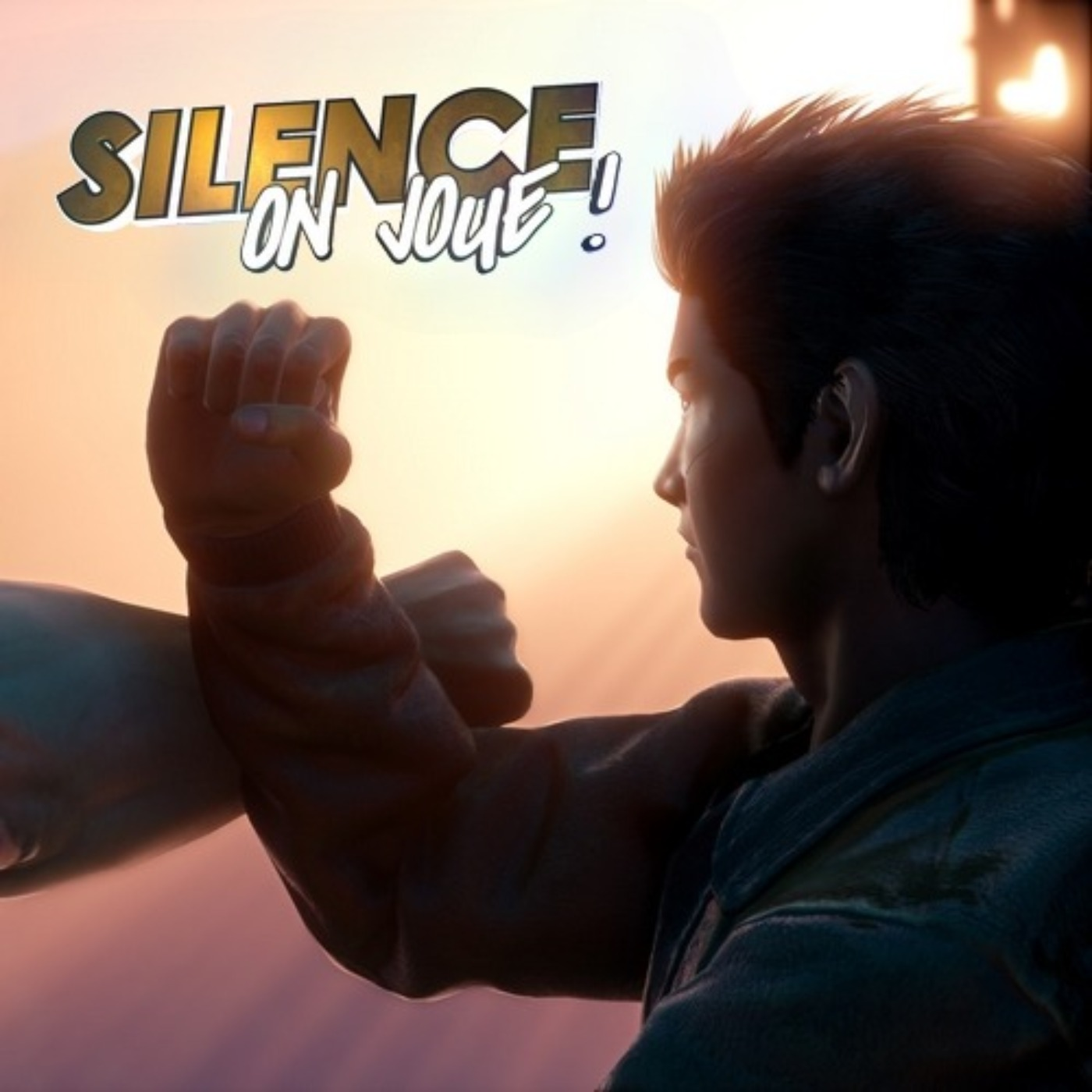 Silence on joue ! «Death & Taxes», «Shenmue III», «The Blind Prophet», «Puppy Cross»