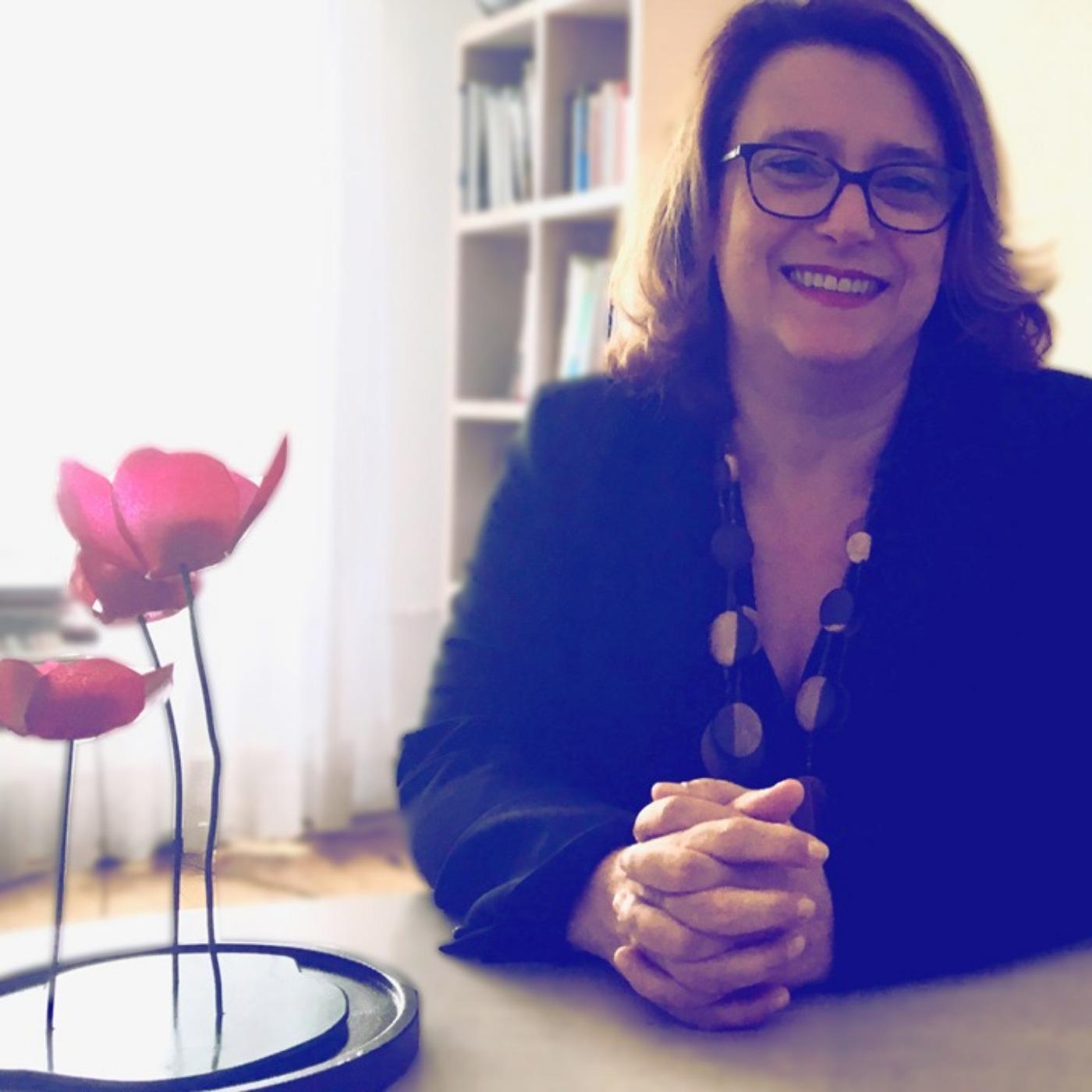 L'innovation sociale c'est politique ? - Antoinette Guhl - Mairie de Paris