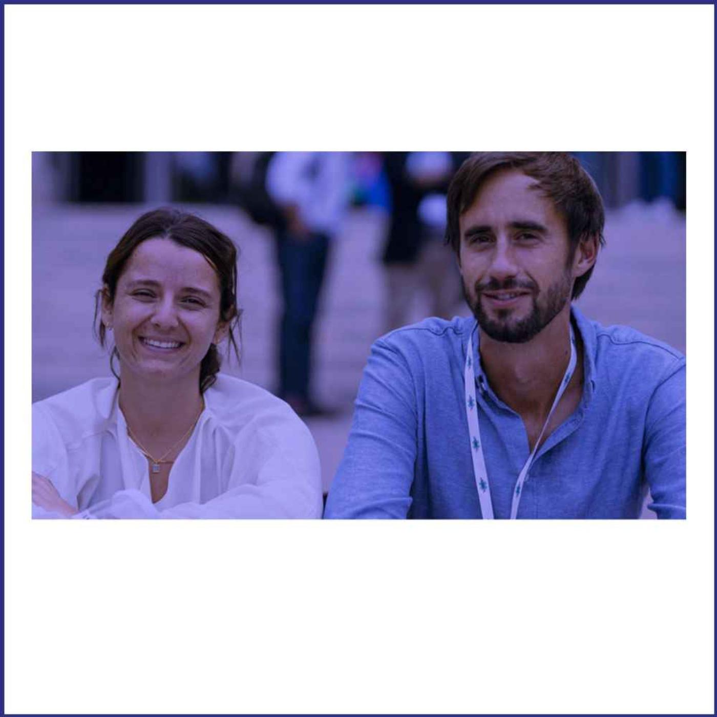 Ecologie & social : toutes les entreprises doivent-elles maintenant prendre en compte leur impact ? - Impact France Eva Sadoun et Jean Moreau