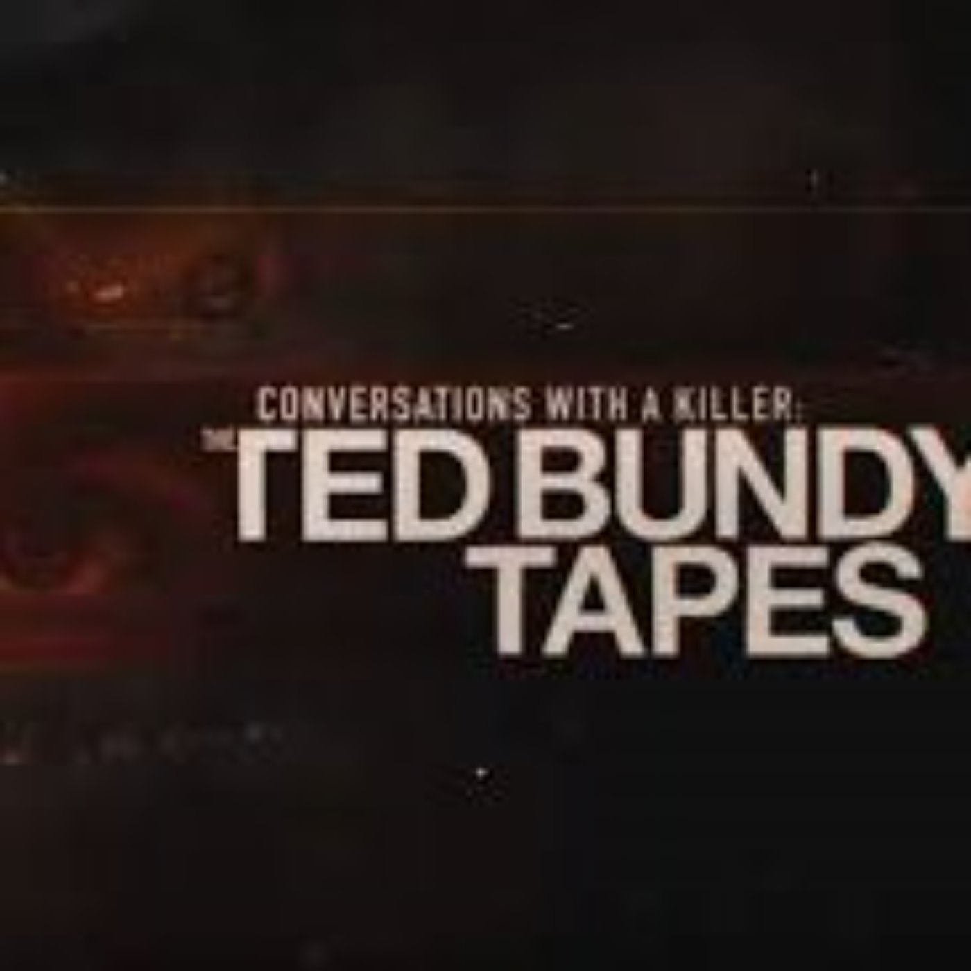 TED BUNDY TAPES - stephen michaud
