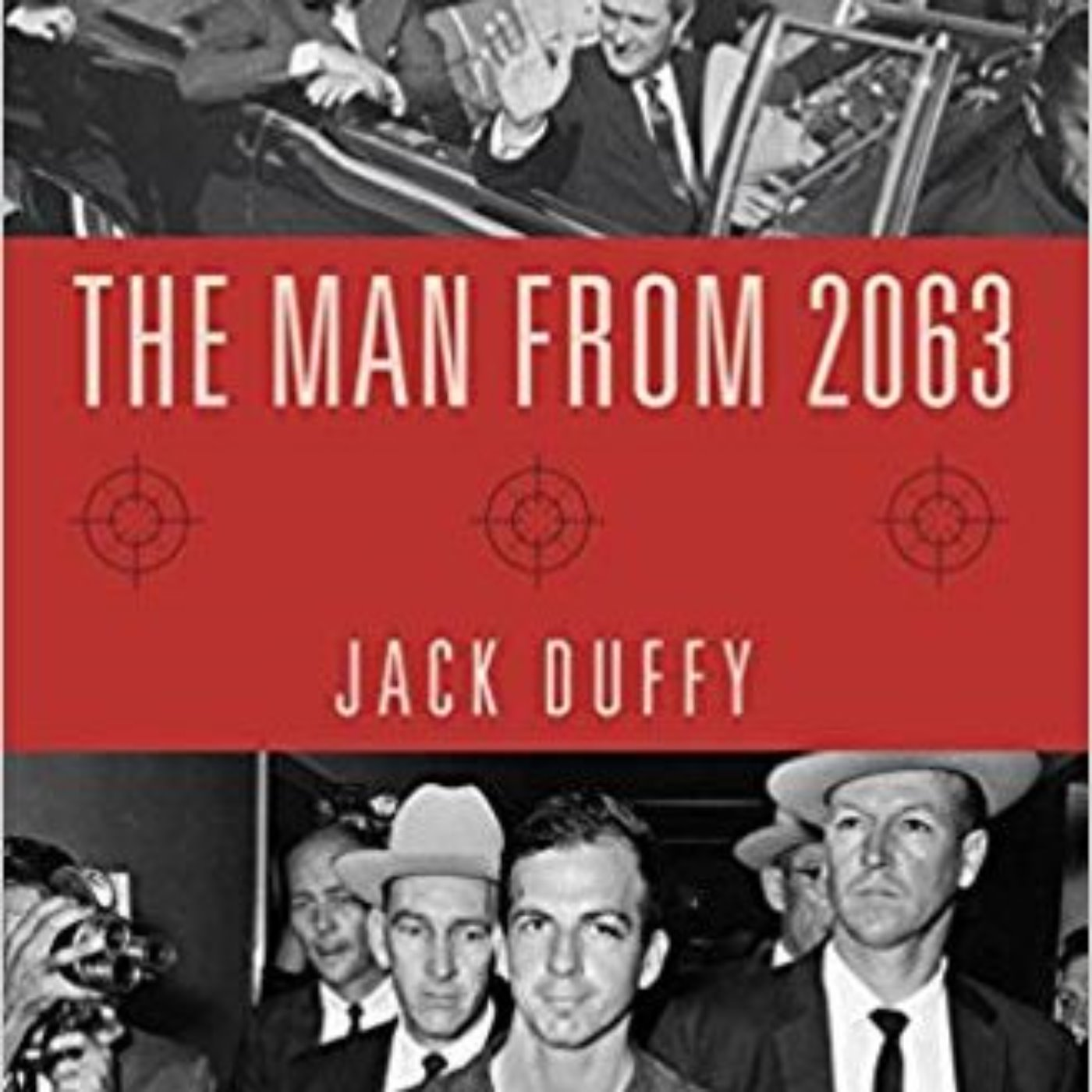 BEING THERE - JACK DUFFY (JFK ASSASSINATION SERIES 2)
