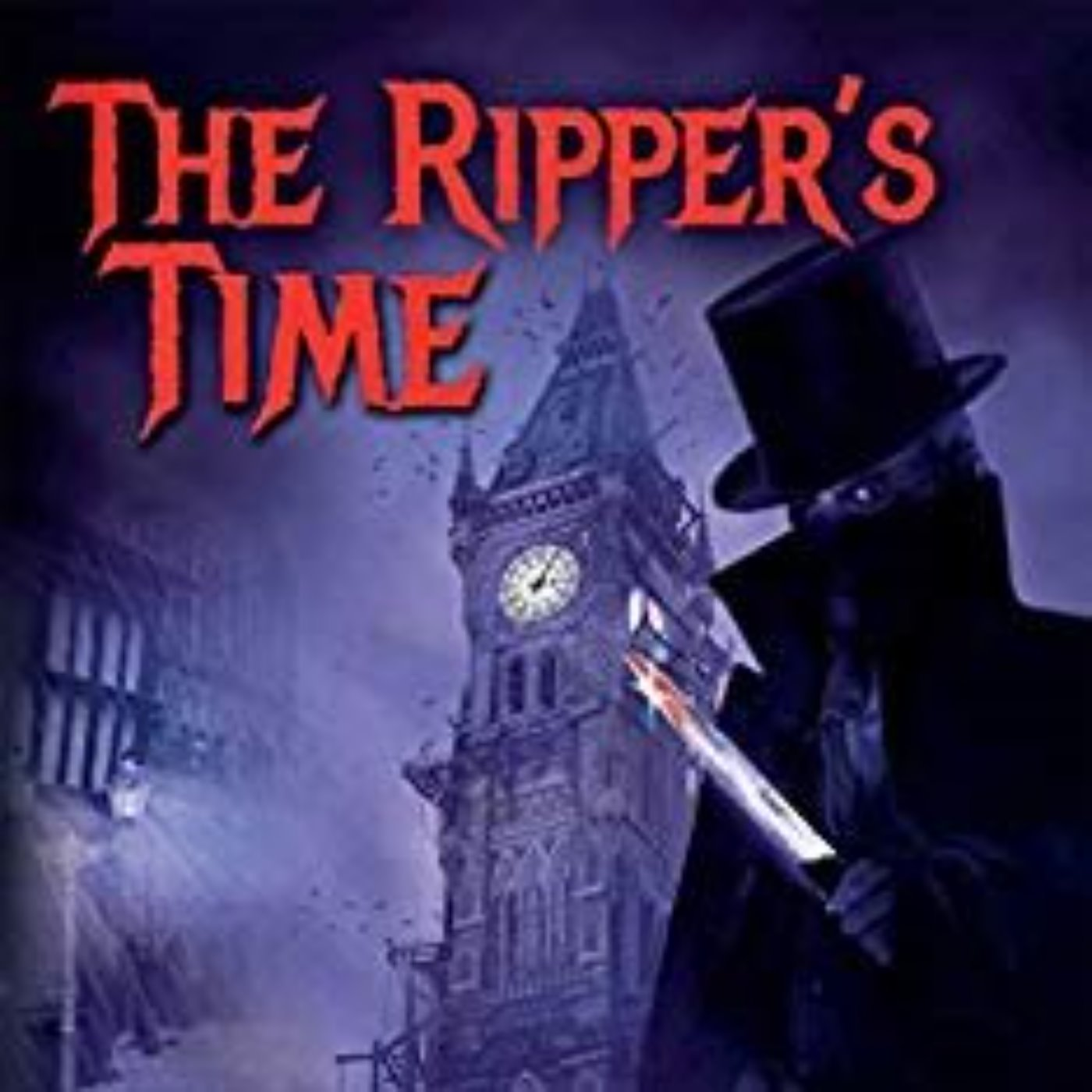 MARK VOGEL - THE RIPPER'S TIME