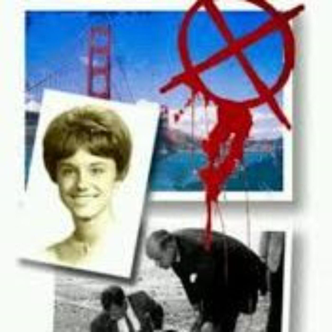 ZODIAC KILLER ROUNDTABLE - CHERI JO BATES