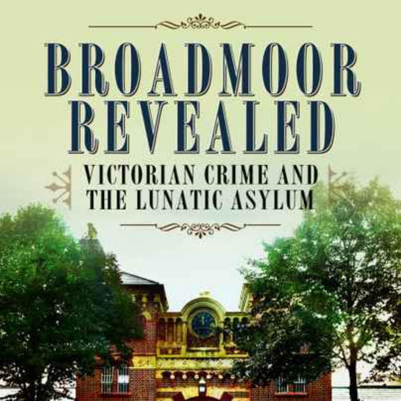 Mark Stevens - Broadmoor Revealed