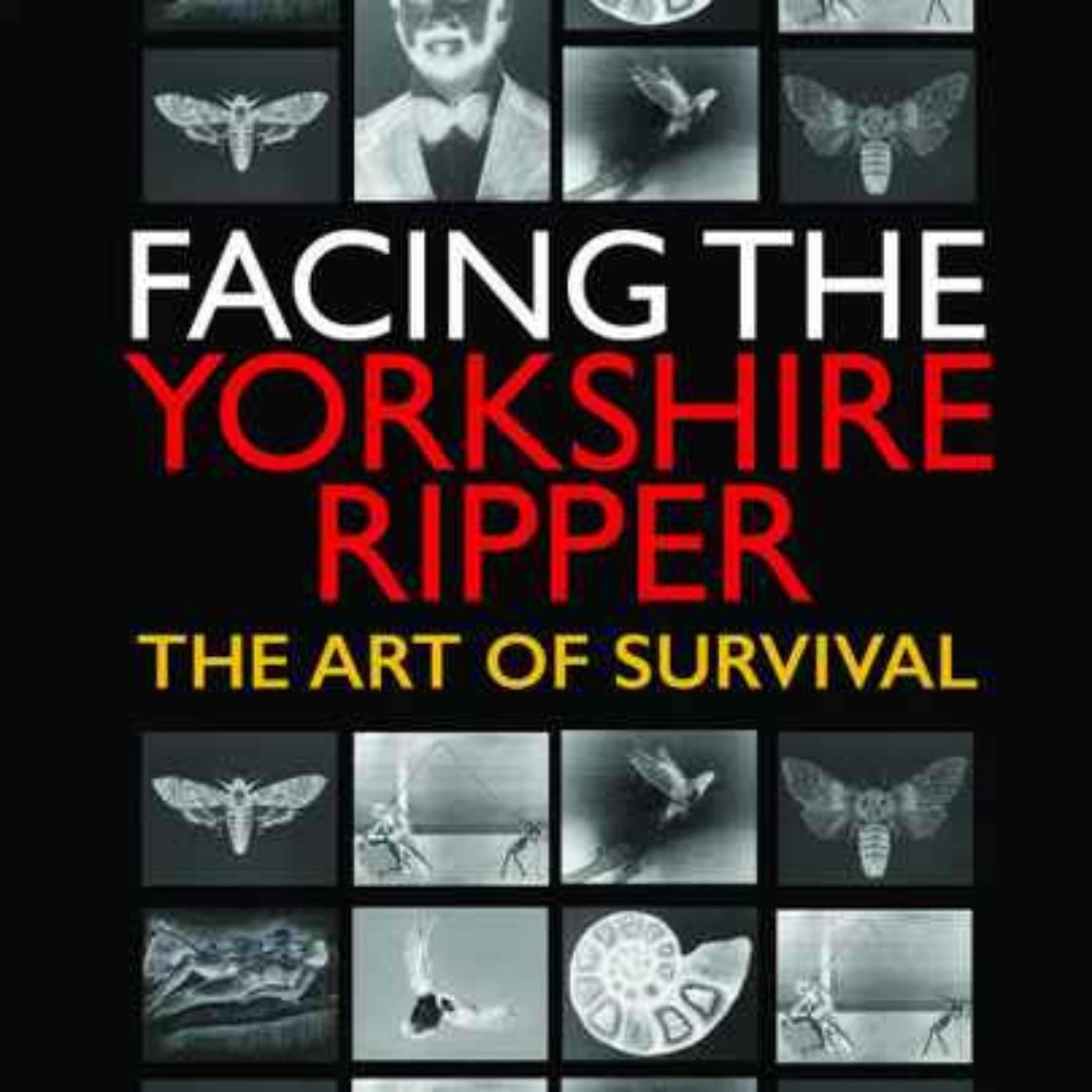 Mo Lea - Facing the Yorkshire Ripper