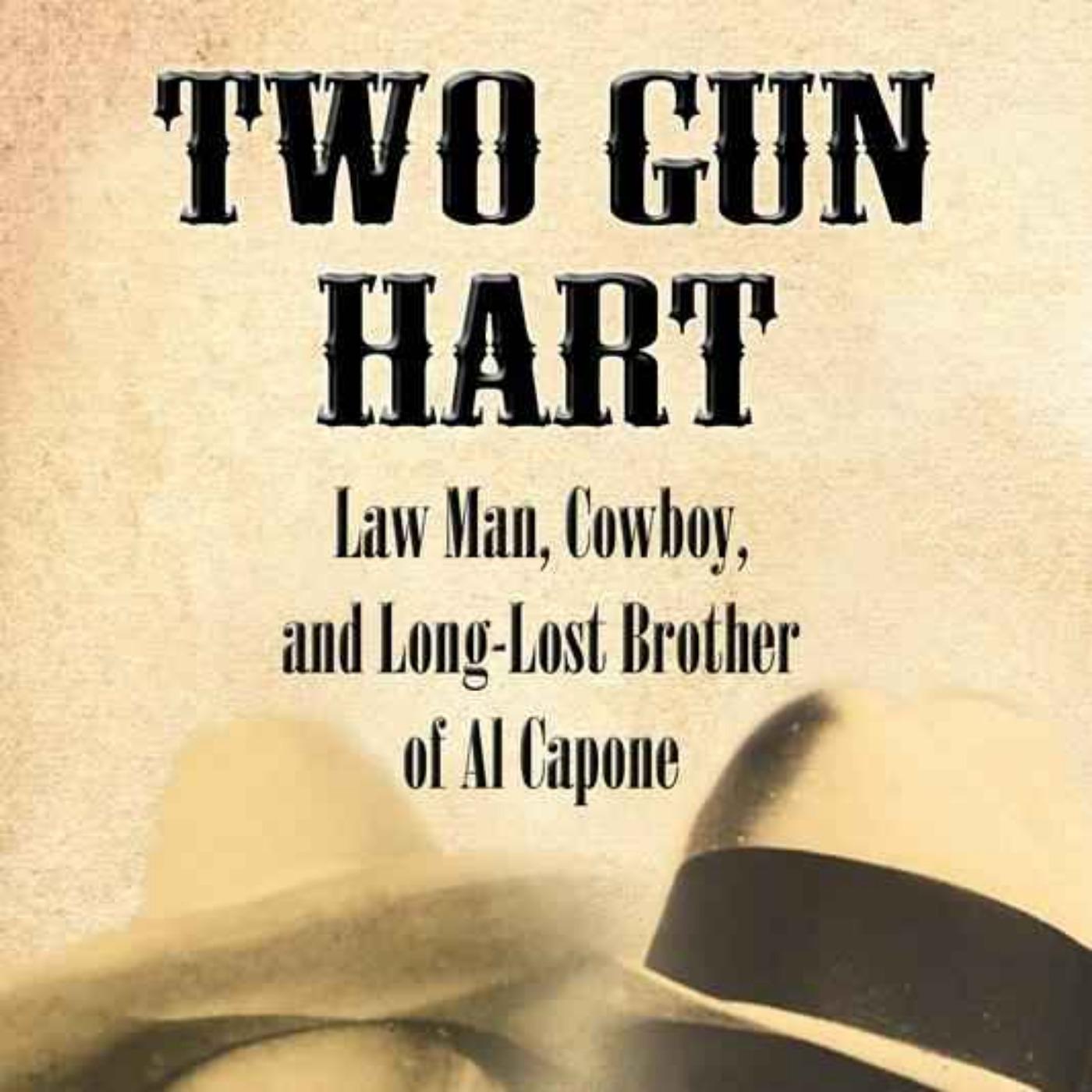 Jeff McArthur - Two Gun Heart