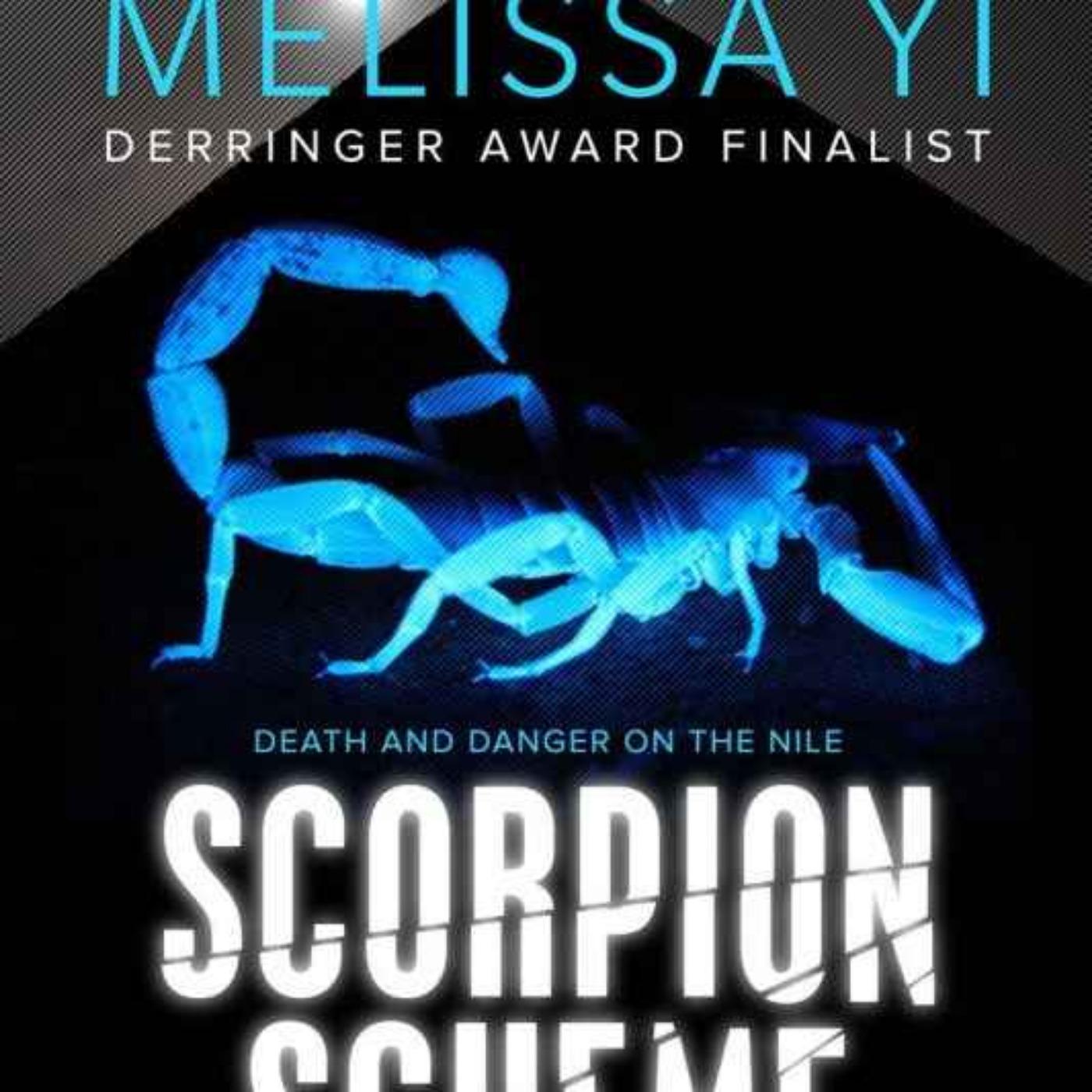 Melissa Yi - Scorpion Scheme