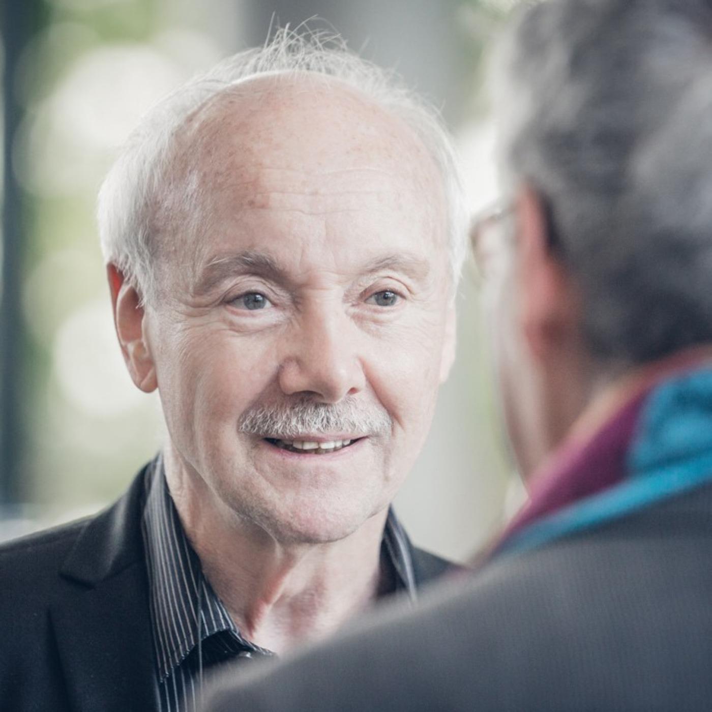Labor für Entrepreneurship - Prof. Günter Faltin & Thomas Bachem