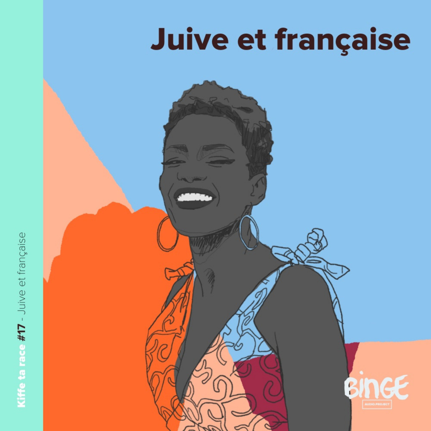 #17 - Juive et française