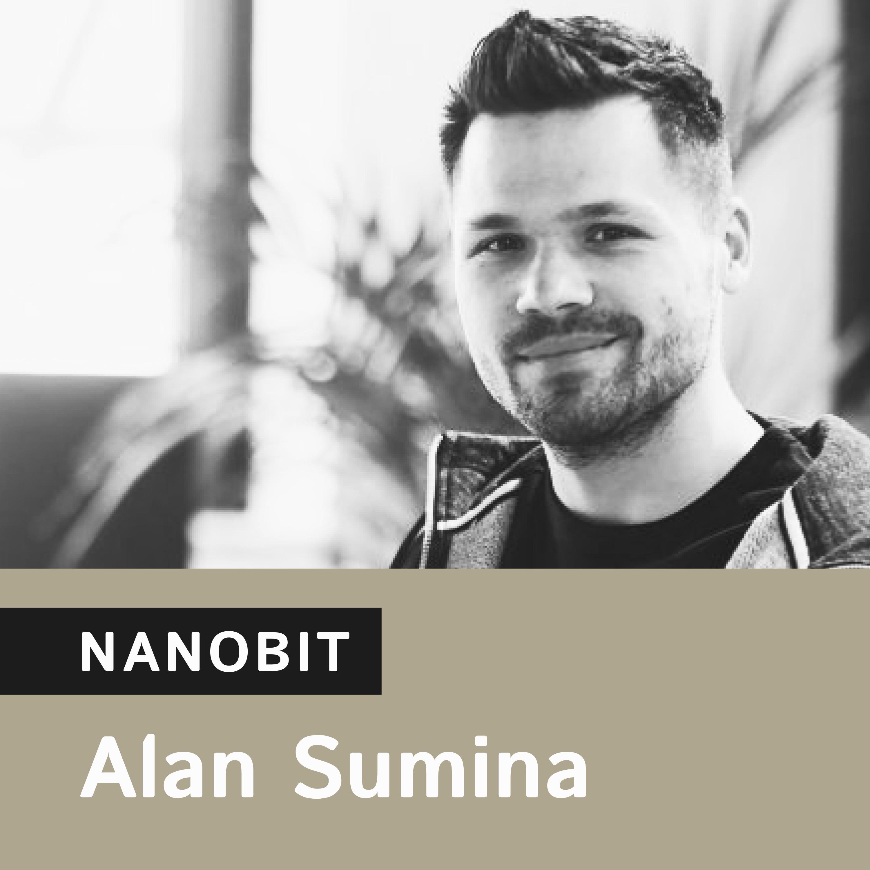 Nanobit - Alan Sumina