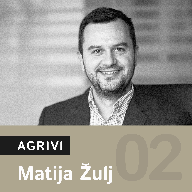 Agrivi - Matija Žulj