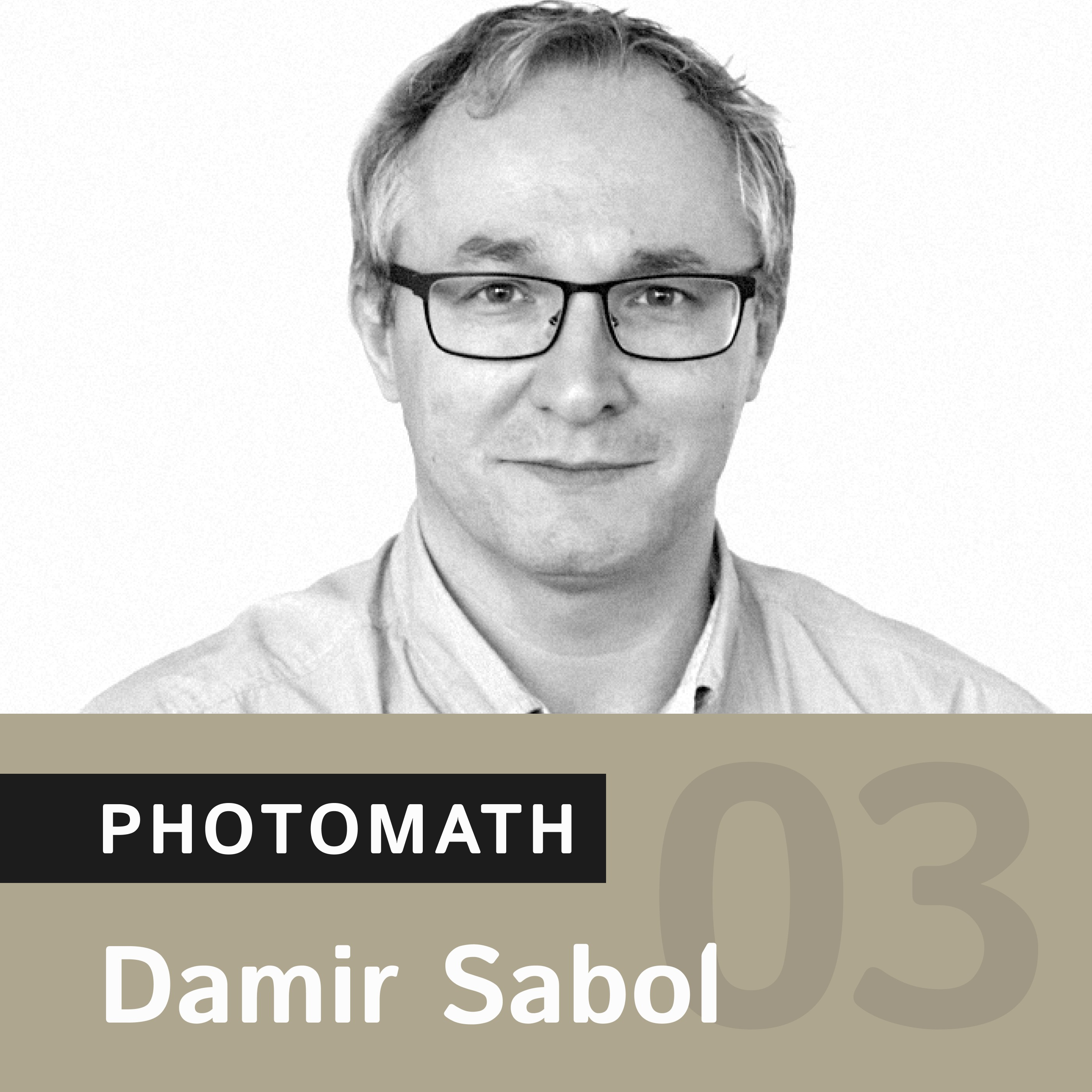Photomath - Damir Sabol