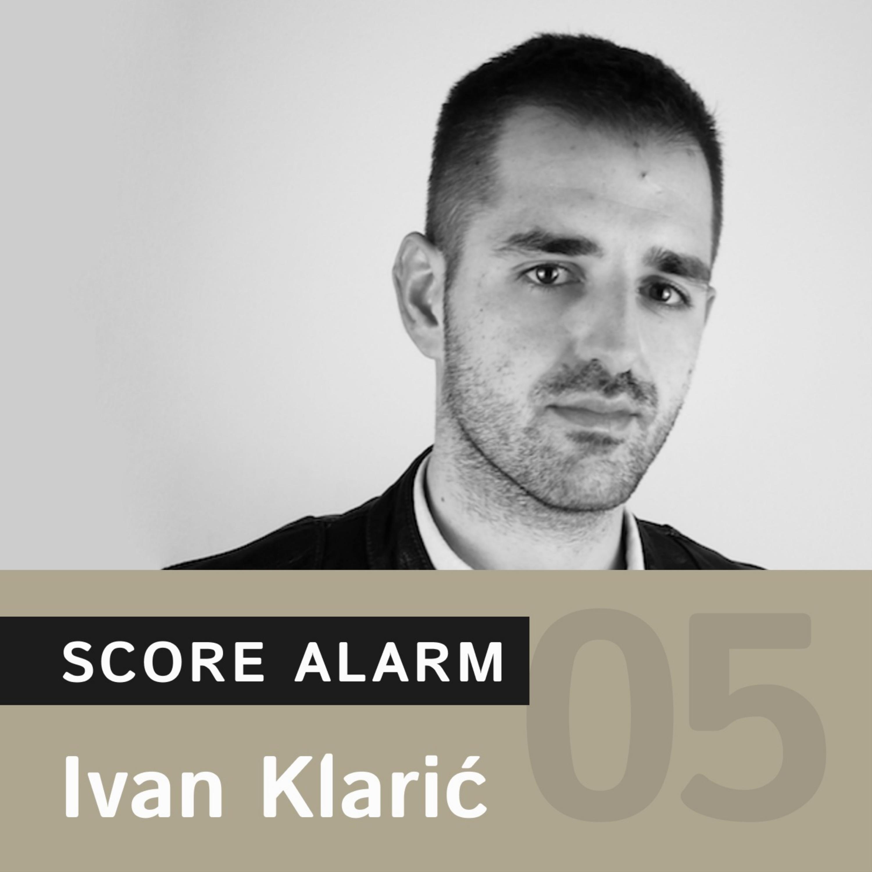 Score Alarm - Ivan Klarić