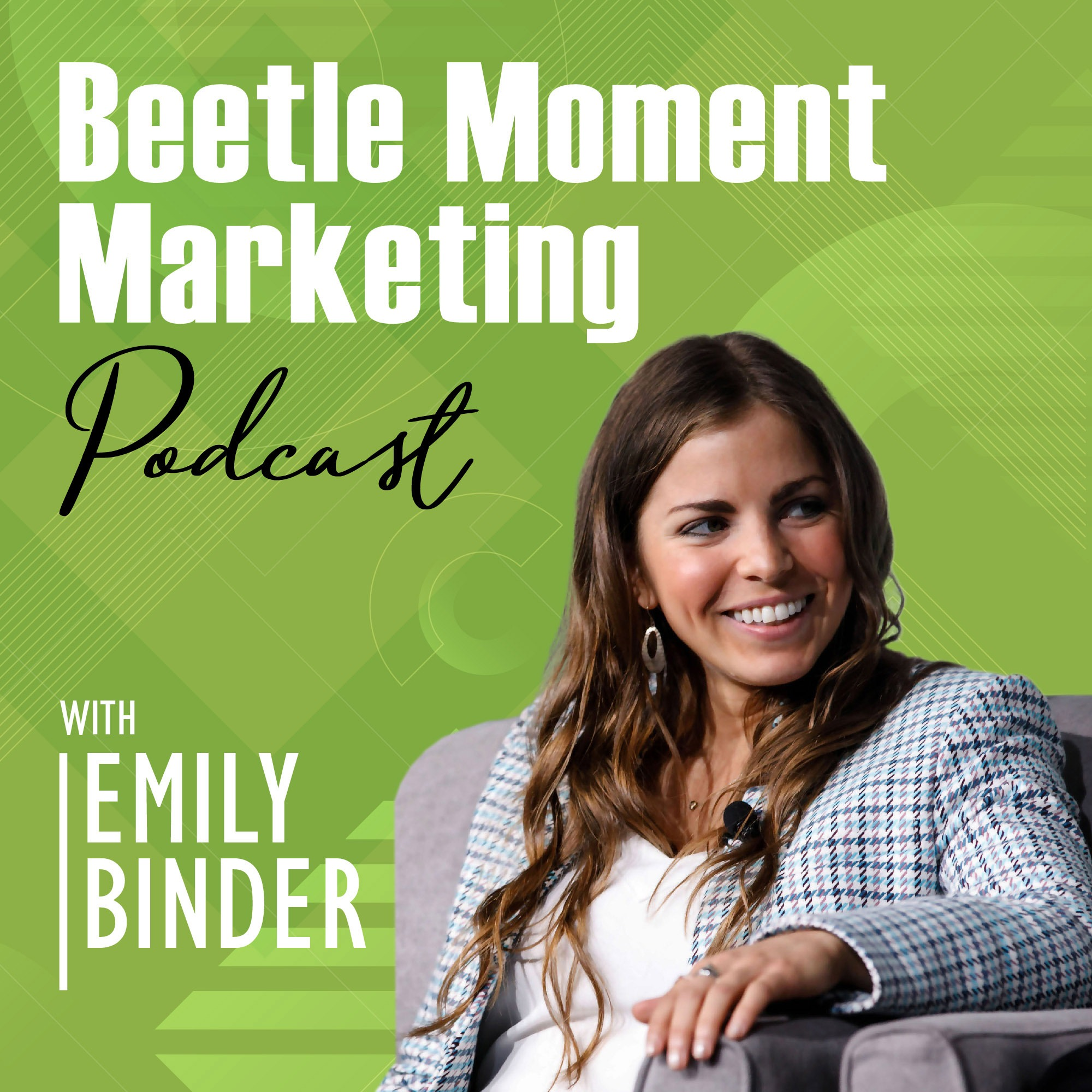 Beetle Moment Marketing Podcast podcast show image
