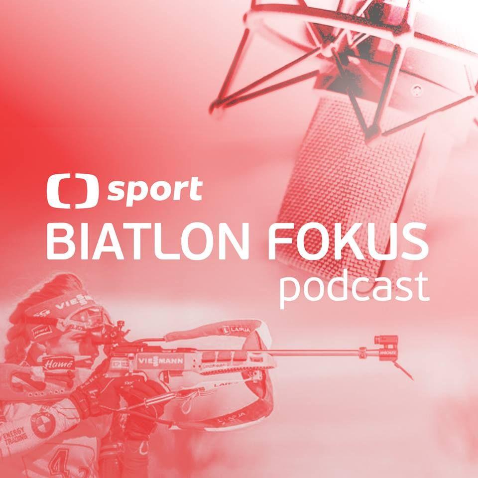 Biatlon fokus podcast: Jak uspějí čeští biatlonisté v nové sezoně?