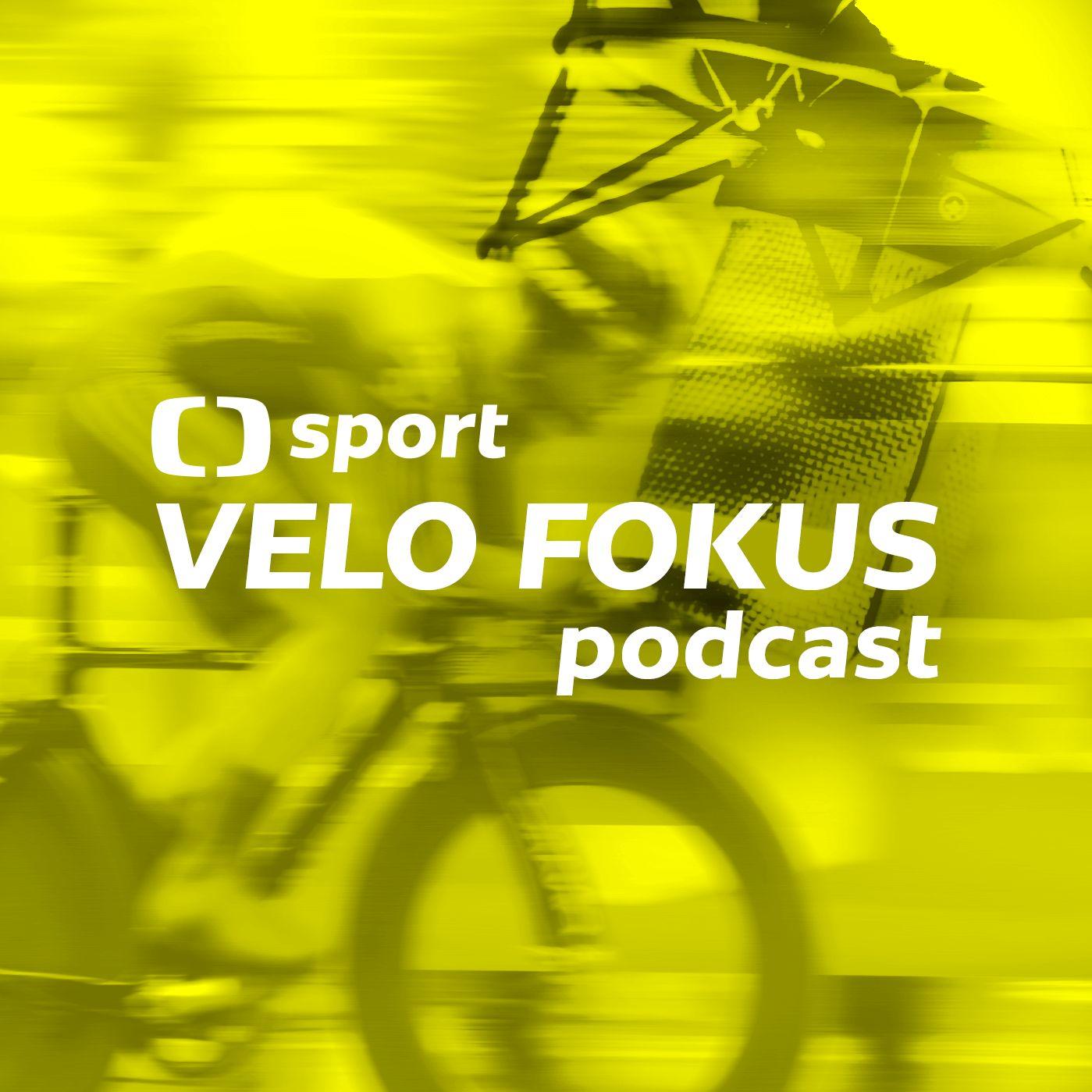 Velo fokus podcast: Kdo oblékne žlutou a co nás čeká na Tour de France?