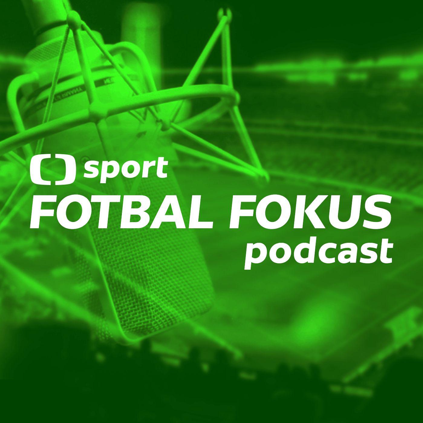 Fotbal fokus podcast: Proč je česká reprezentace pozadu za Slovenskem?