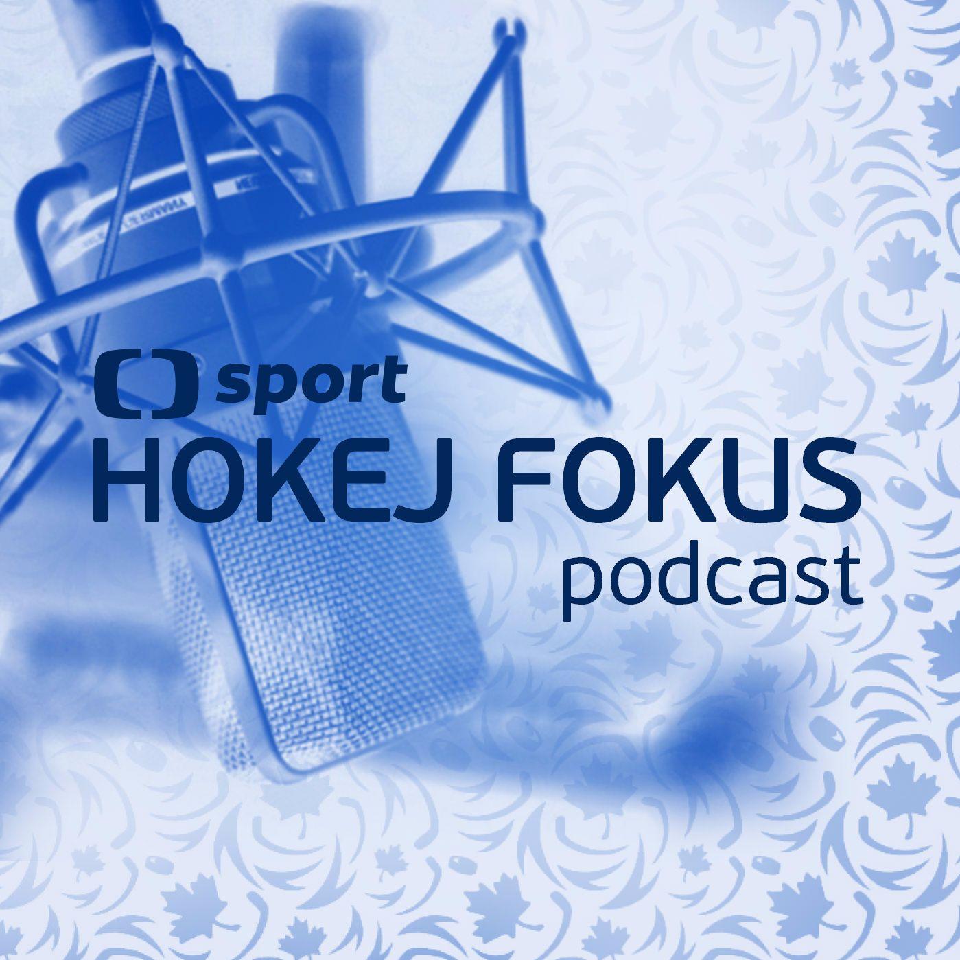 Hokej fokus podcast: Co může za nezdar českého týmu na Světovém poháru?