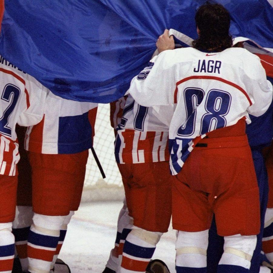 Nagano fokus podcast: Jak se zrodil největší úspěch v historii českého hokeje?