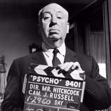 Alfred Hitchcock - Les secrets du cinéma