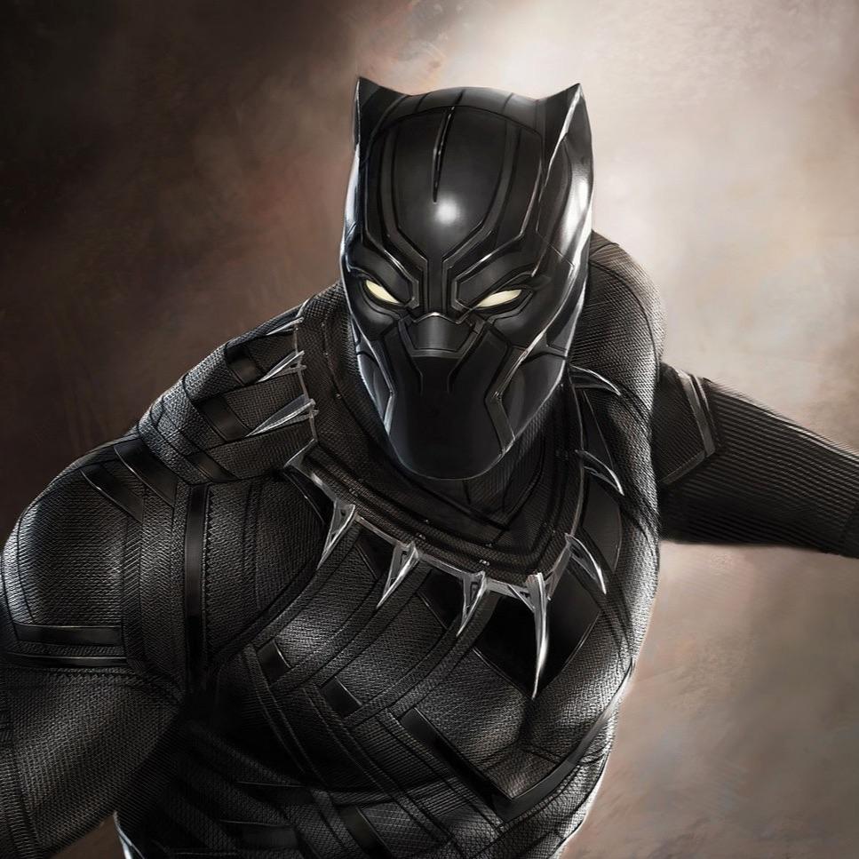 Black Panther - Les Secrets du Cinéma