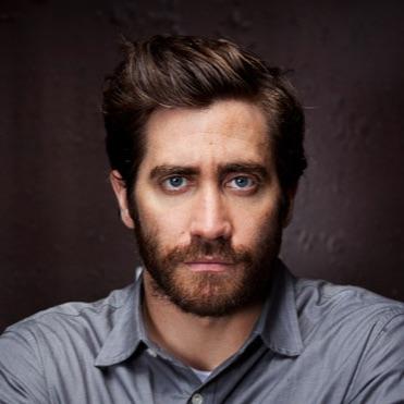 Jake Gyllenhaal - Le Portrait