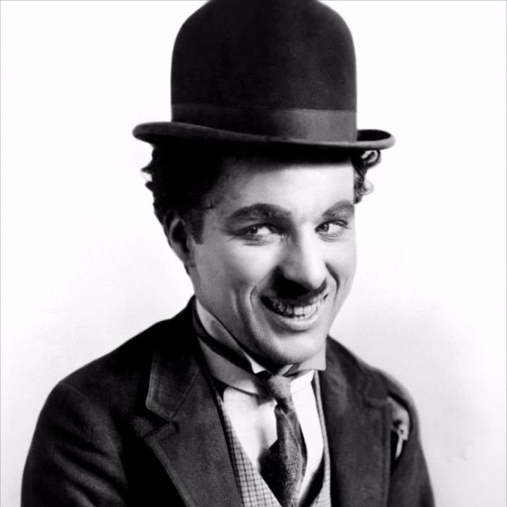 La fuite de Charlie Chaplin - Les secrets du cinéma