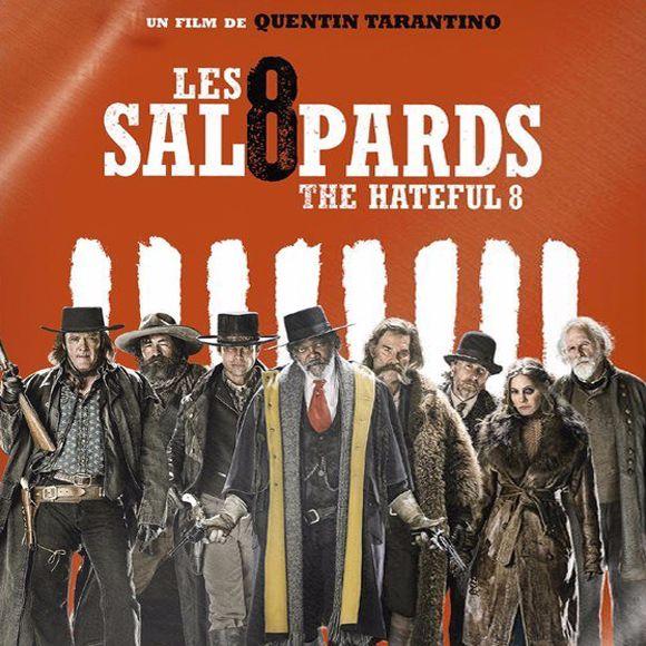 Les 8 Salopards - Les secrets du cinéma