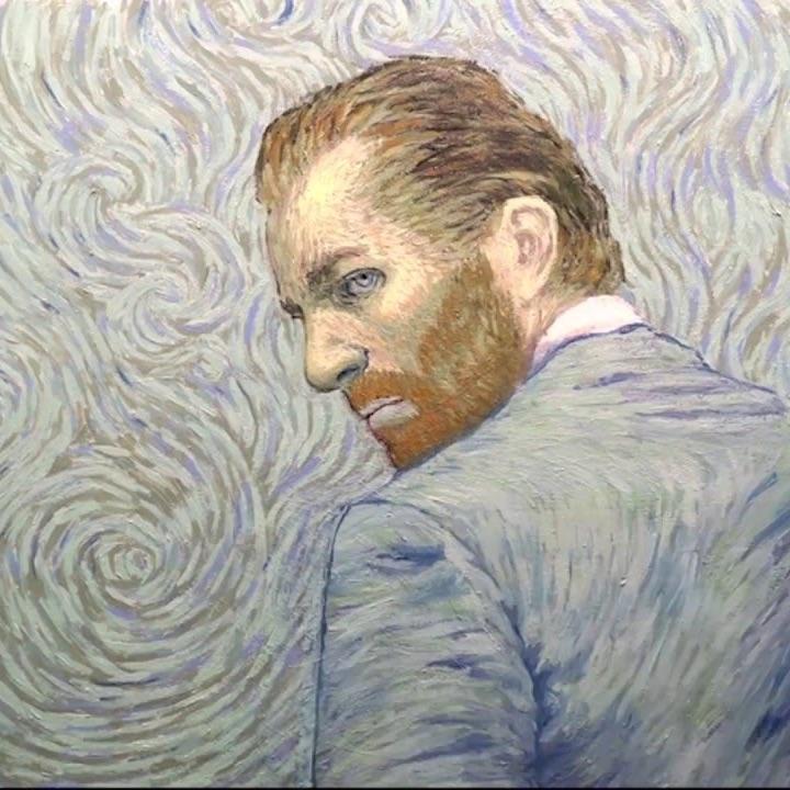 """La Passion Van Gogh (""""Loving Vincent"""") - Les Secrets du Cinéma"""
