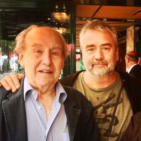 Jean-Claude Mézières - Les Secrets du Cinéma
