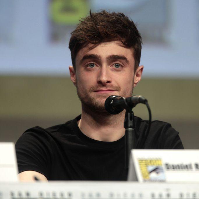 Daniel Radcliffe - Portrait