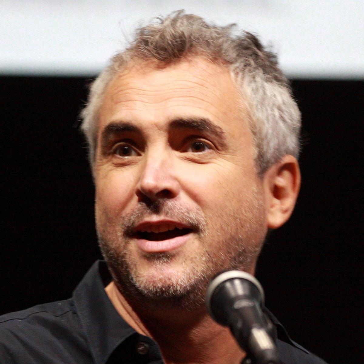 """Spécial Festival Lumière - Alfonso Cuaron et """"La Formula Secreta"""""""