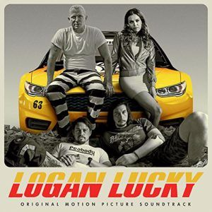 12. The Hillbilly Heist...of the Audience's Time and Money: Logan Lucky