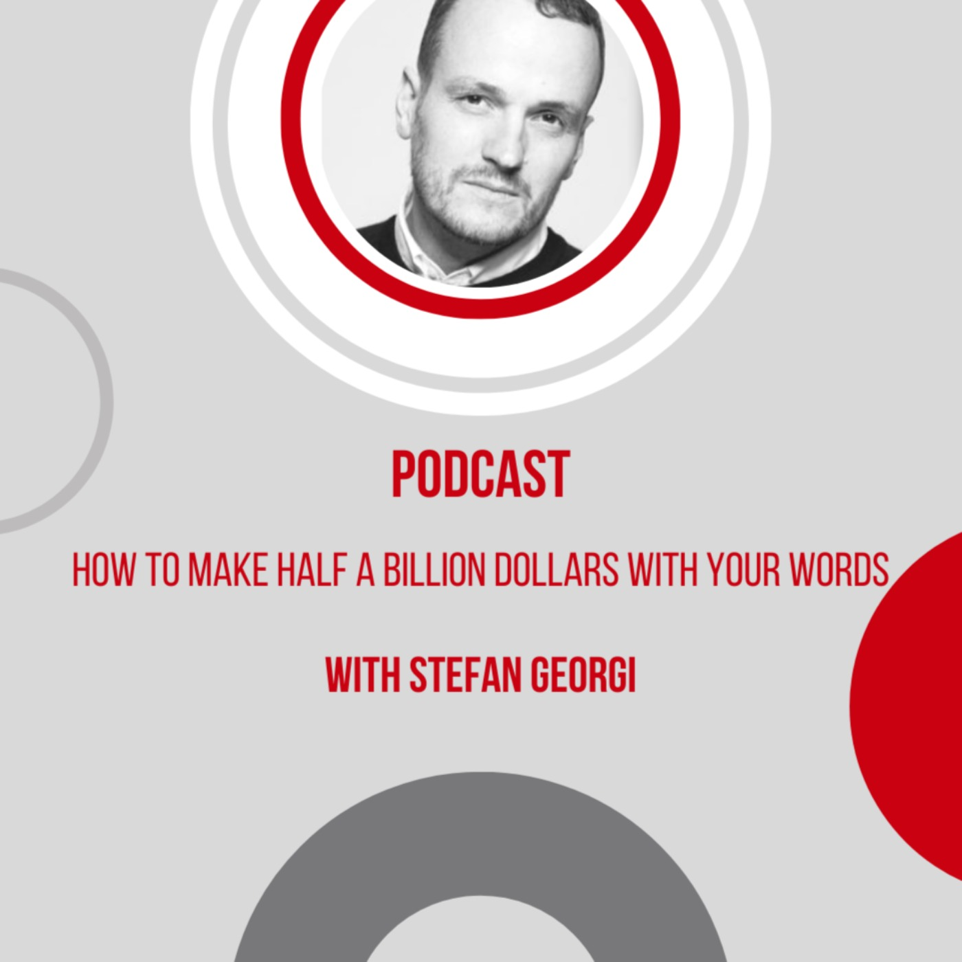 How to Make Half A Billion Dollars Using Your Words