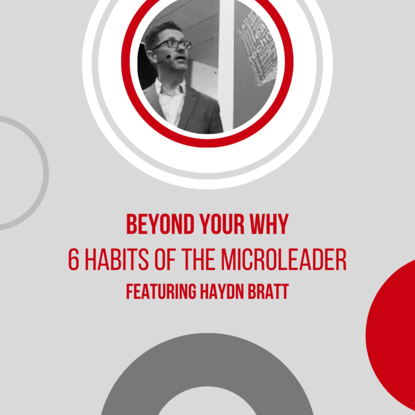 6 Habits of The Micro-Leader