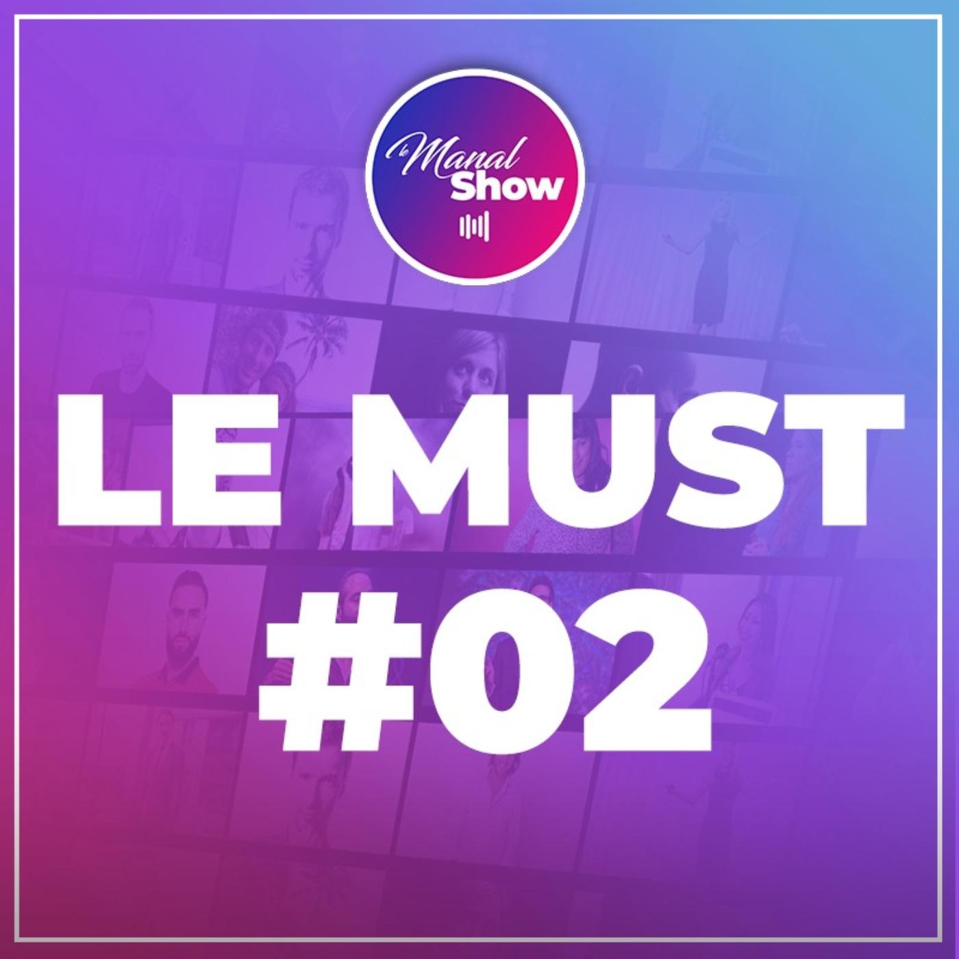 LE MUST #02 - COMBATTRE LA SOLITUDE DE L'ENTREPRENEUR / MARIE TAQUET #TheFamily
