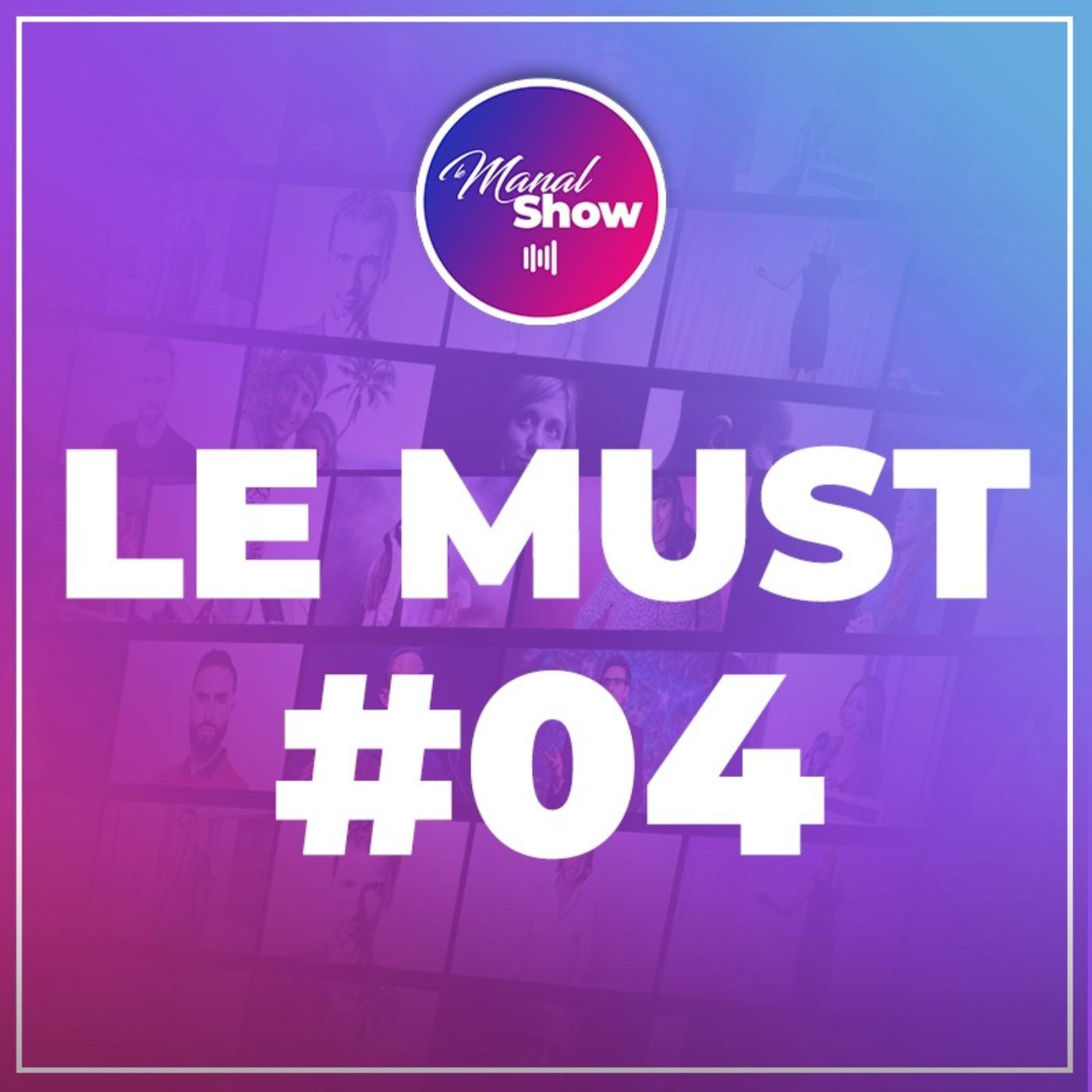 LE MUST #04 -SAVOIR GÉRER SES ÉMOTIONS - BENOIST ROUSSEAU #psychologie