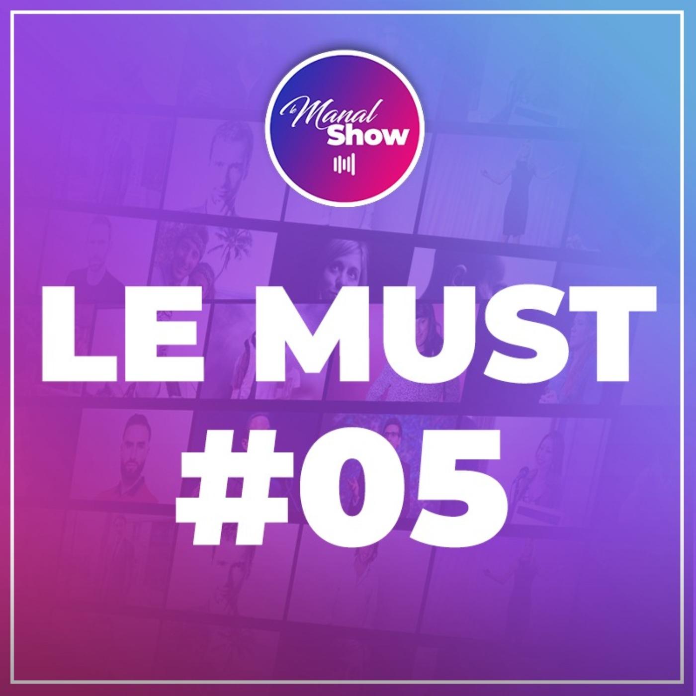 LE MUST #05 - TROUVER LE MOTEUR DE NOS ACTIONS / MALENE RYDHAL