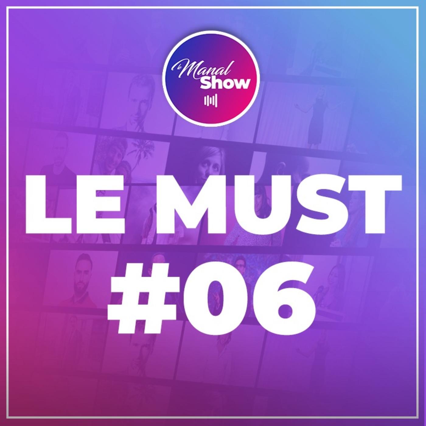 LE MUST #06 - LE PRIX DE LA LIBERTÉ / OLIVIER SEBAN