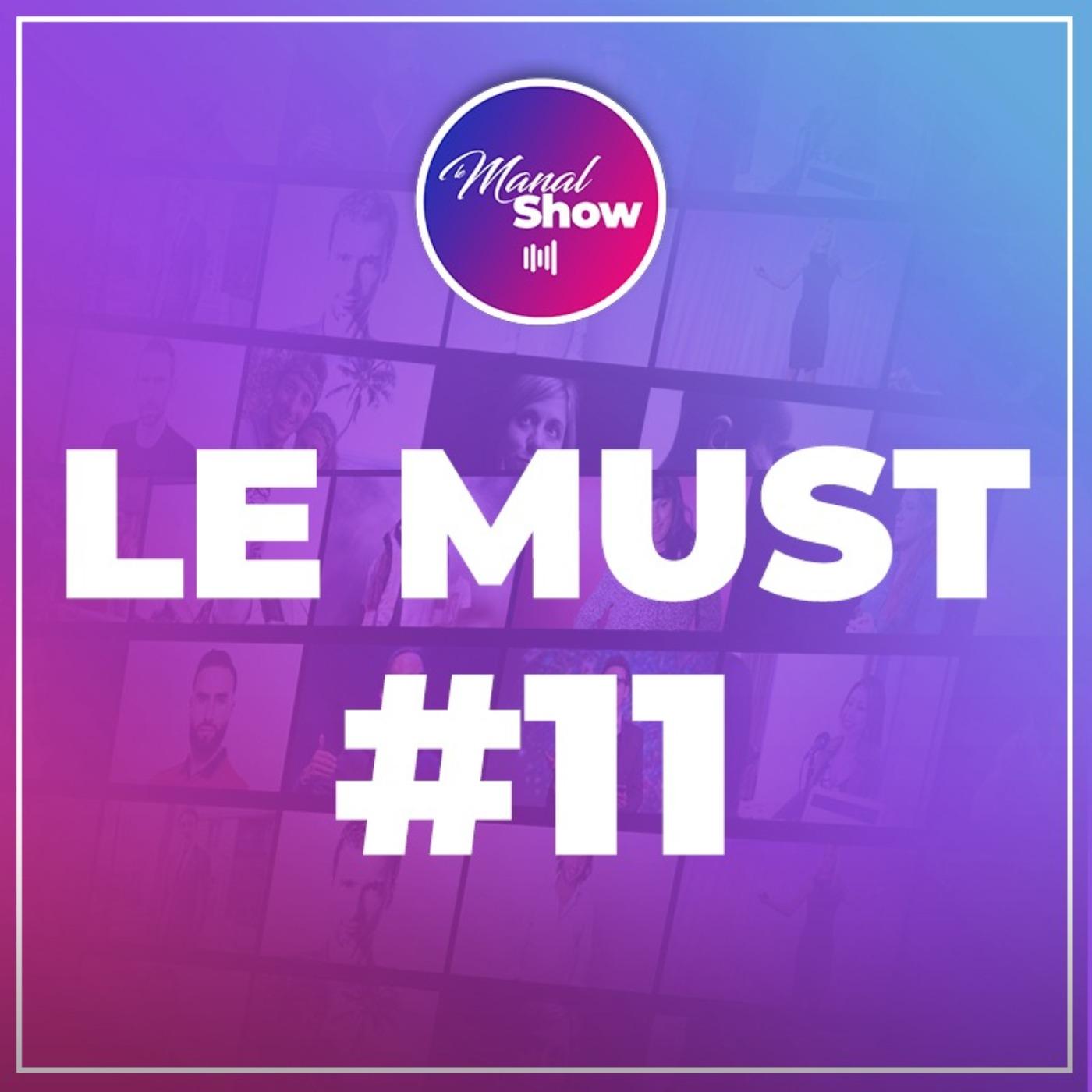 LE MUST #11 - L'AVENIR APPARTIENT À CEUX QUI TRAVAILLENT MOINS / GUILLAUME DECLAIR